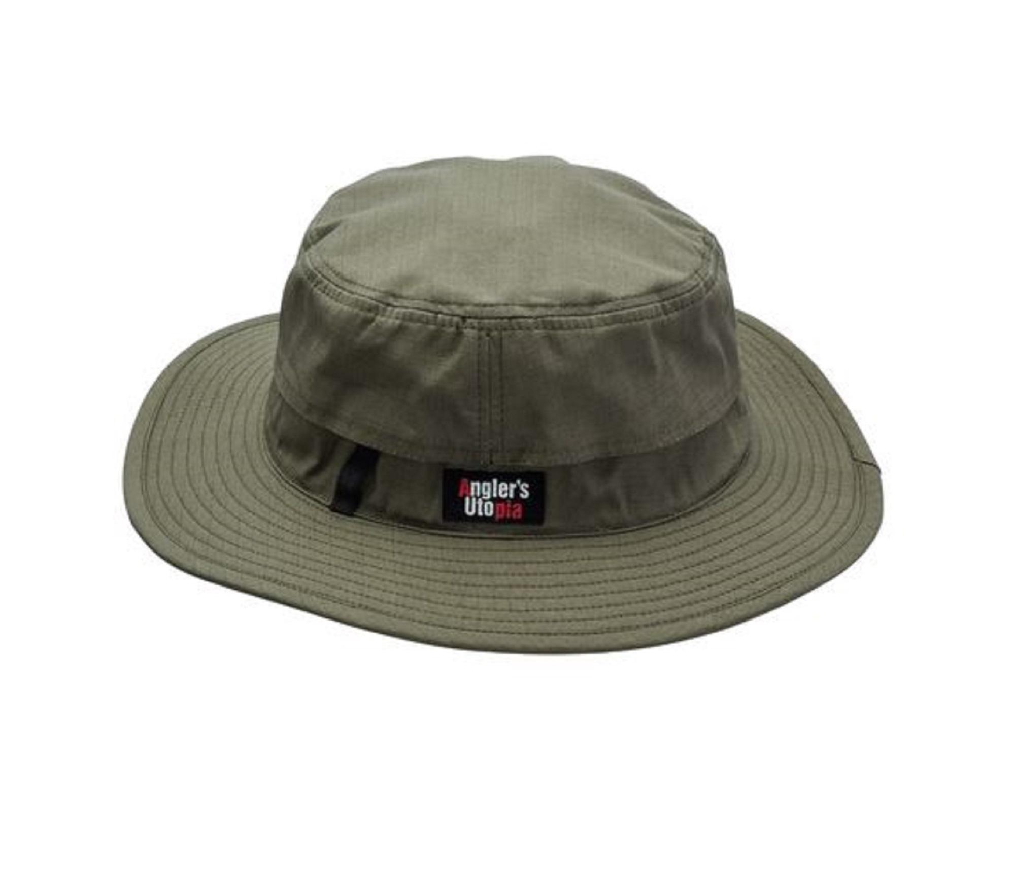 Apia Hat Adventure Free Size Khaki (0719)