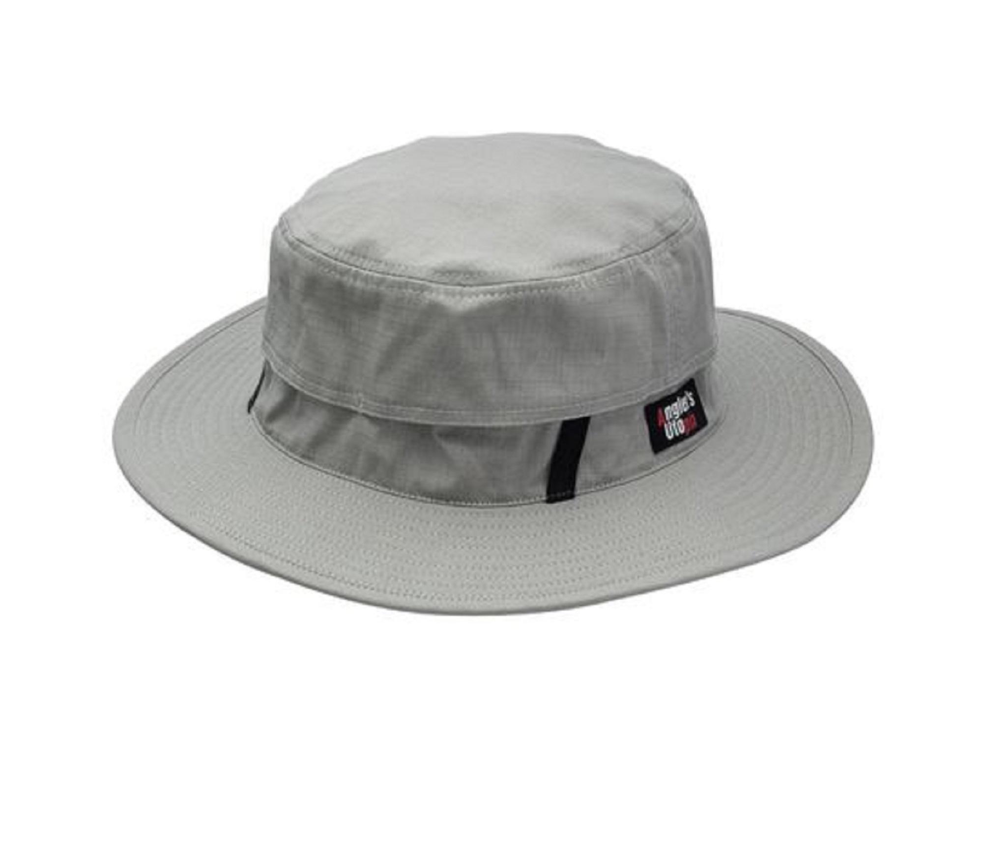 Apia Hat Adventure Free Size Gray (0726)