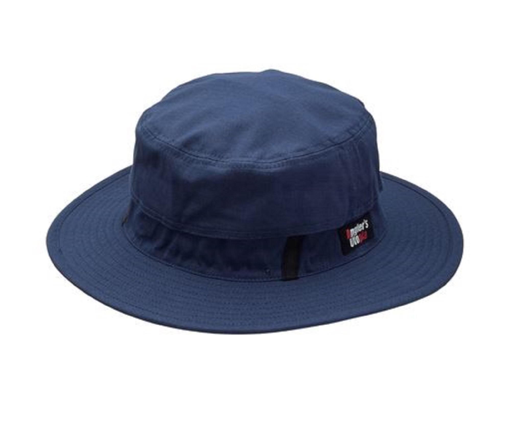 Apia Hat Adventure Free Size Navy (0733)
