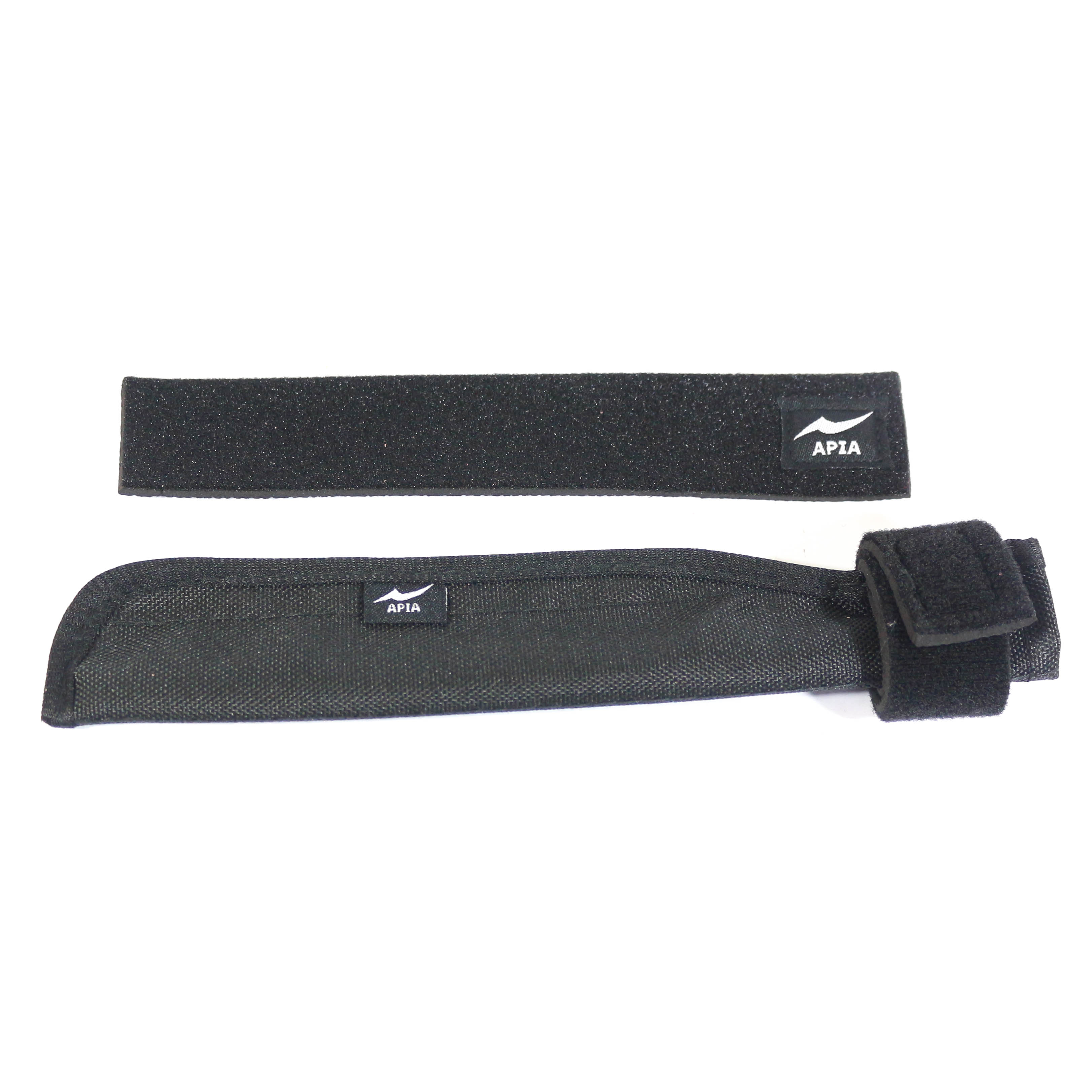 Apia Rod Tip Cover Protector Black (6586)