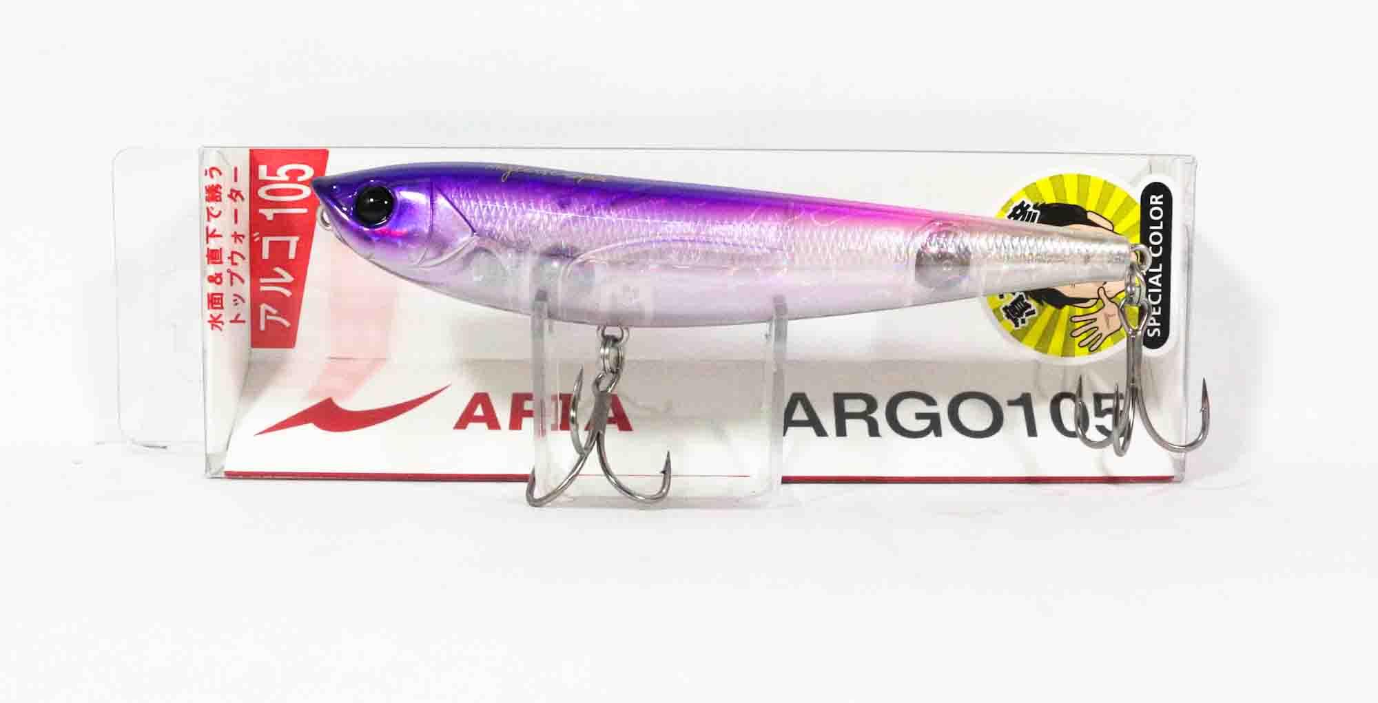 Apia Argo 105 Floating Lure 05 (0504)