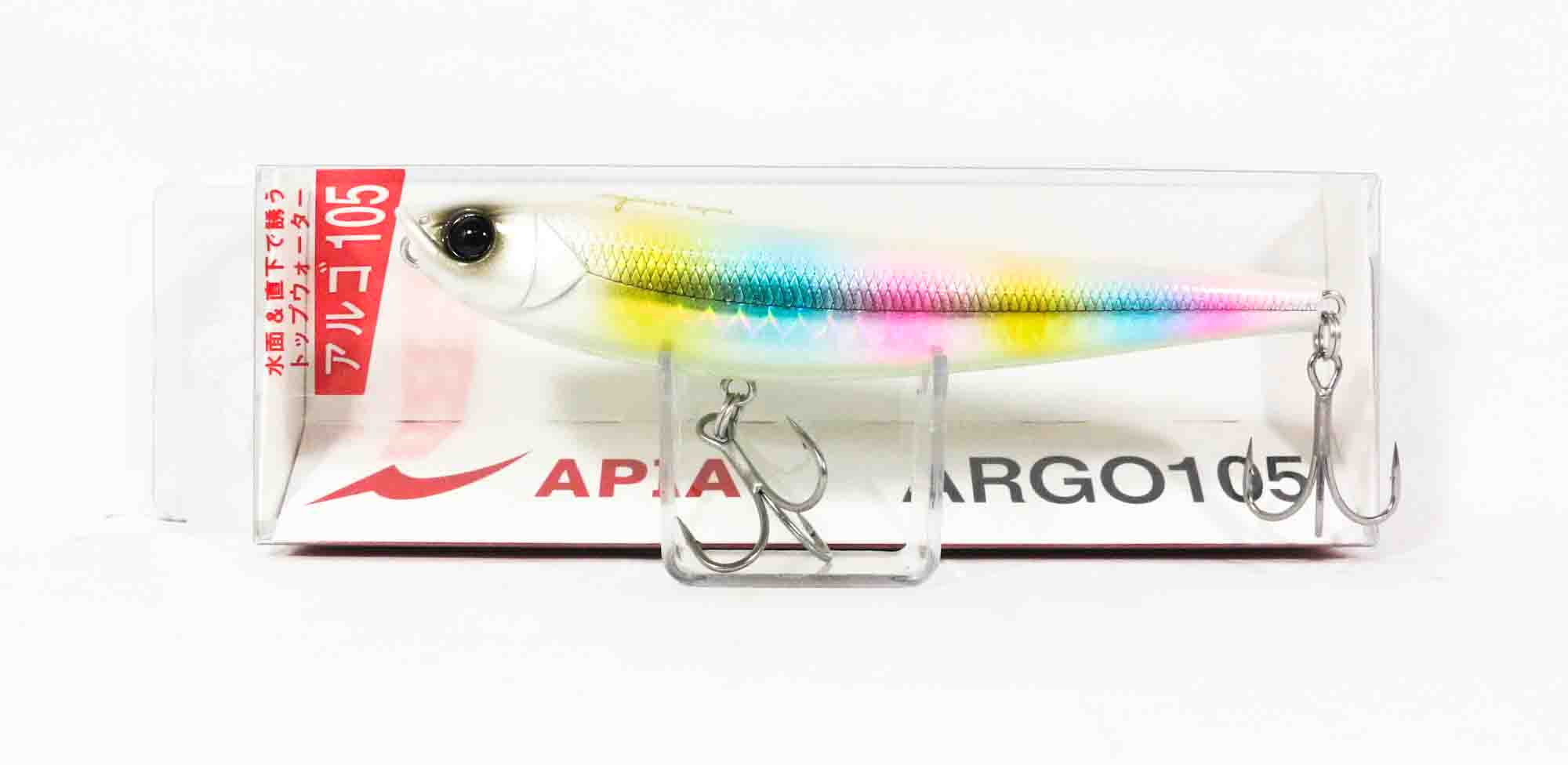 Apia Argo 105 Floating Lure 06 (0511)
