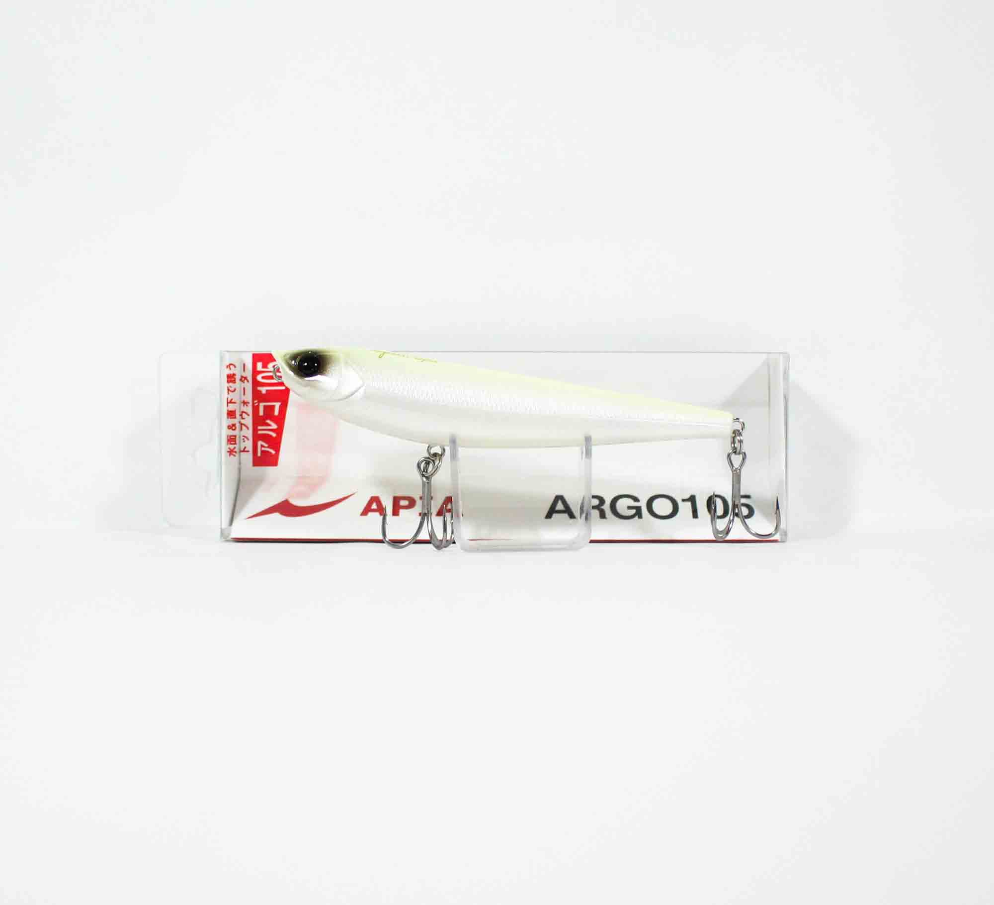 Apia Argo 105 Floating Lure 11 (0788)