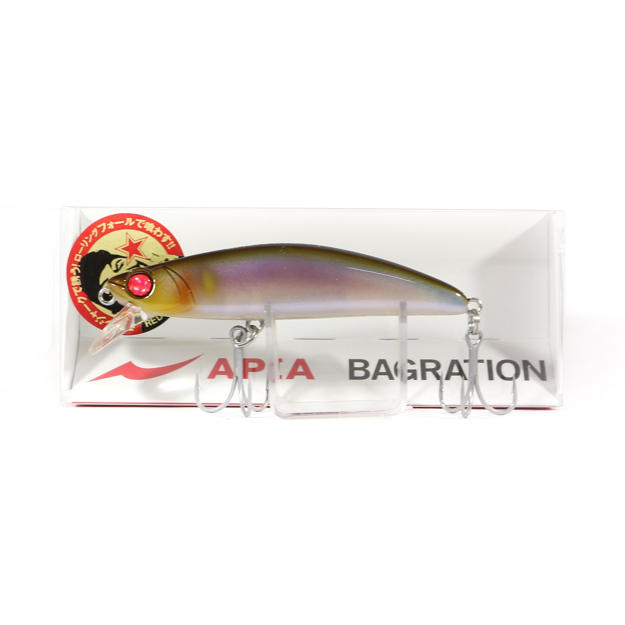 Apia Bagration 80 Sinking Lure 14 (6692)