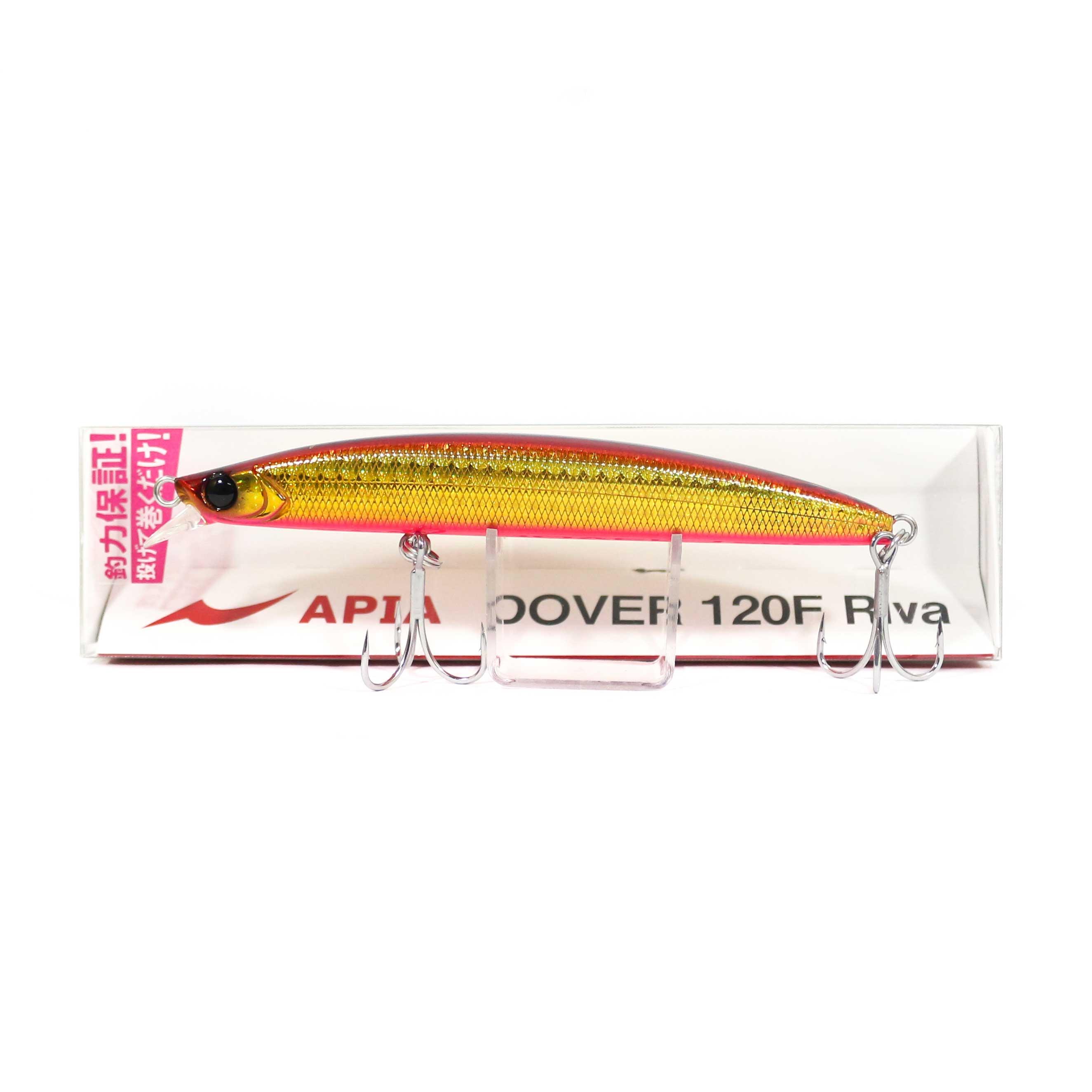 Apia Dover 120 F Riva Floating Lure 10 (7811)