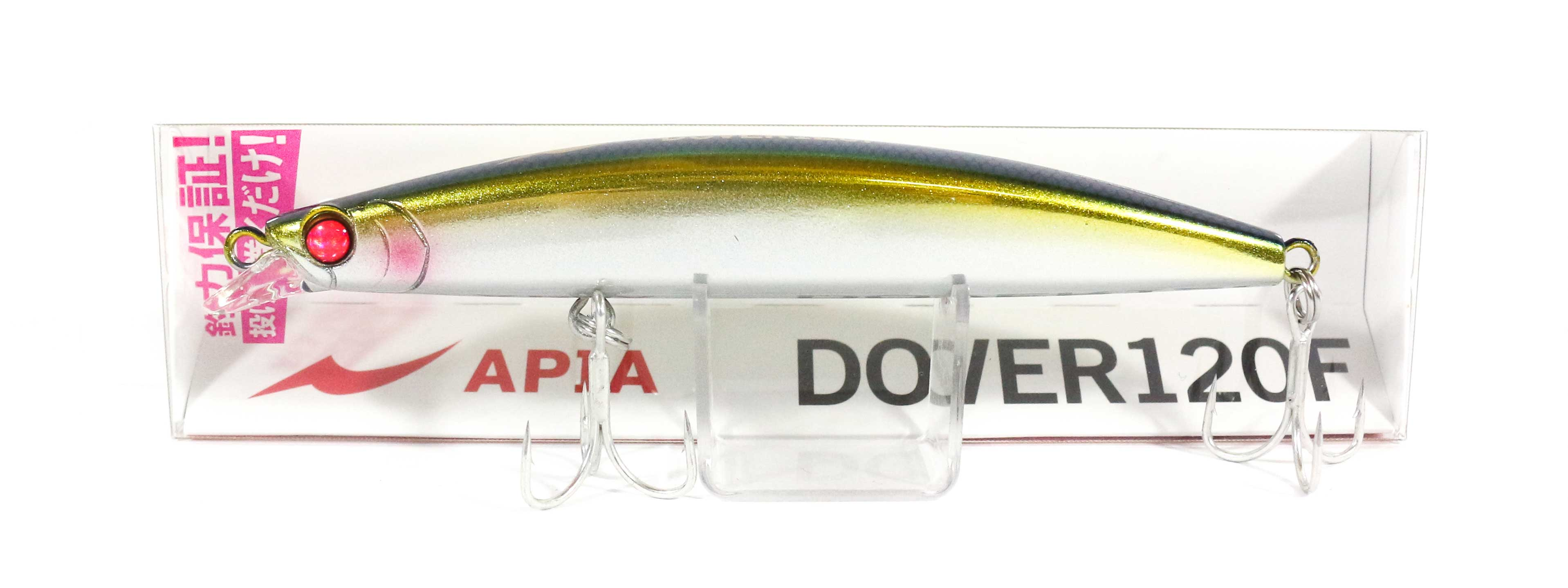 Apia Dover 120 F Floating Lure 01 (0485)