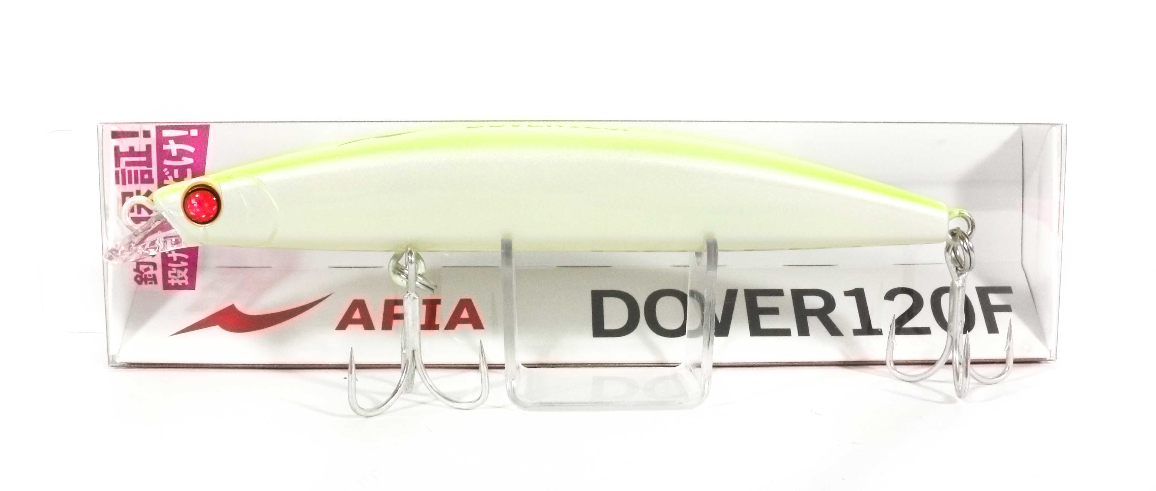 Apia Dover 120 F Floating Lure 03 (0508)