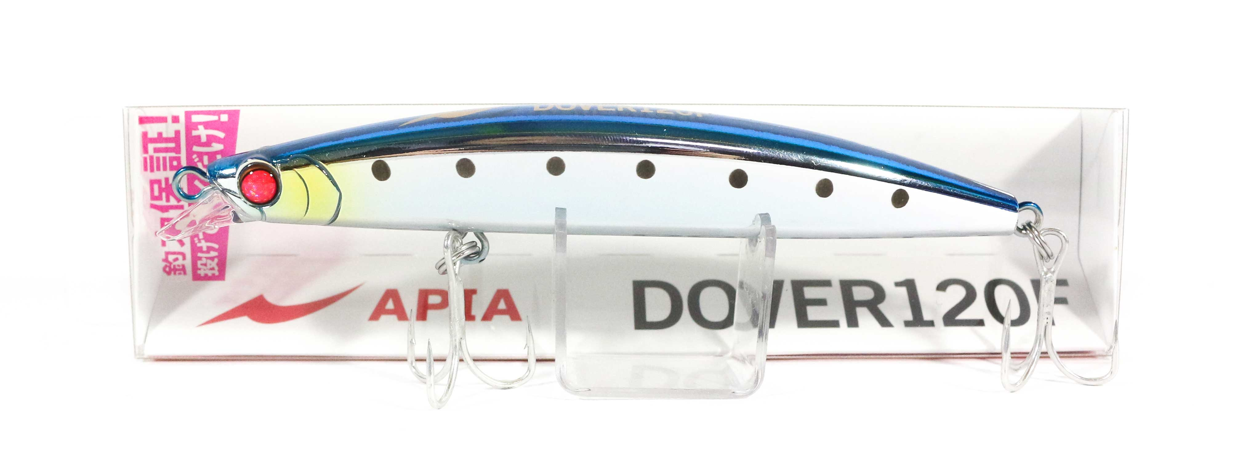 Apia Dover 120 F Floating Lure 04 (0515)
