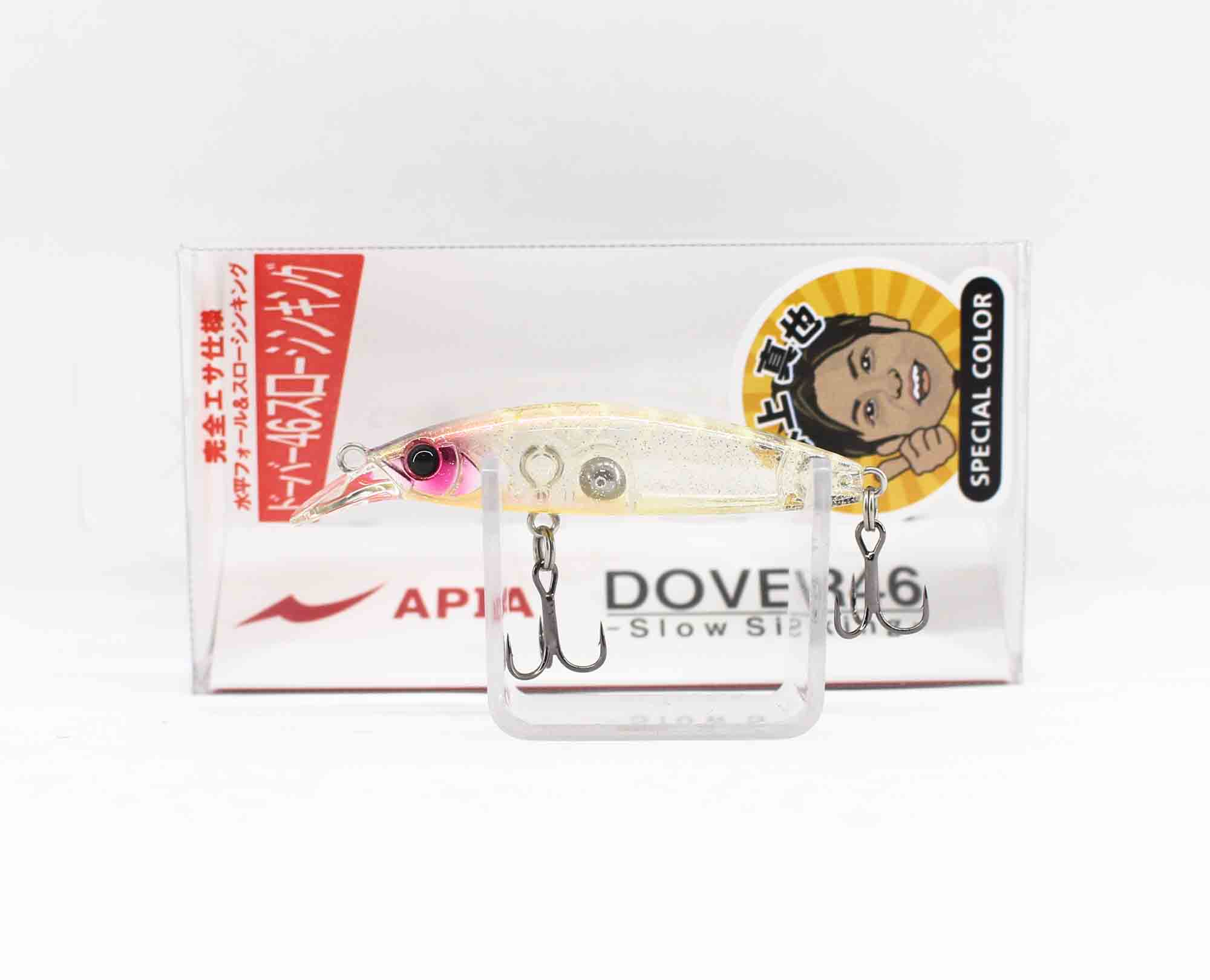 Apia Dover 46 SS Sinking Lure 02 (8481)
