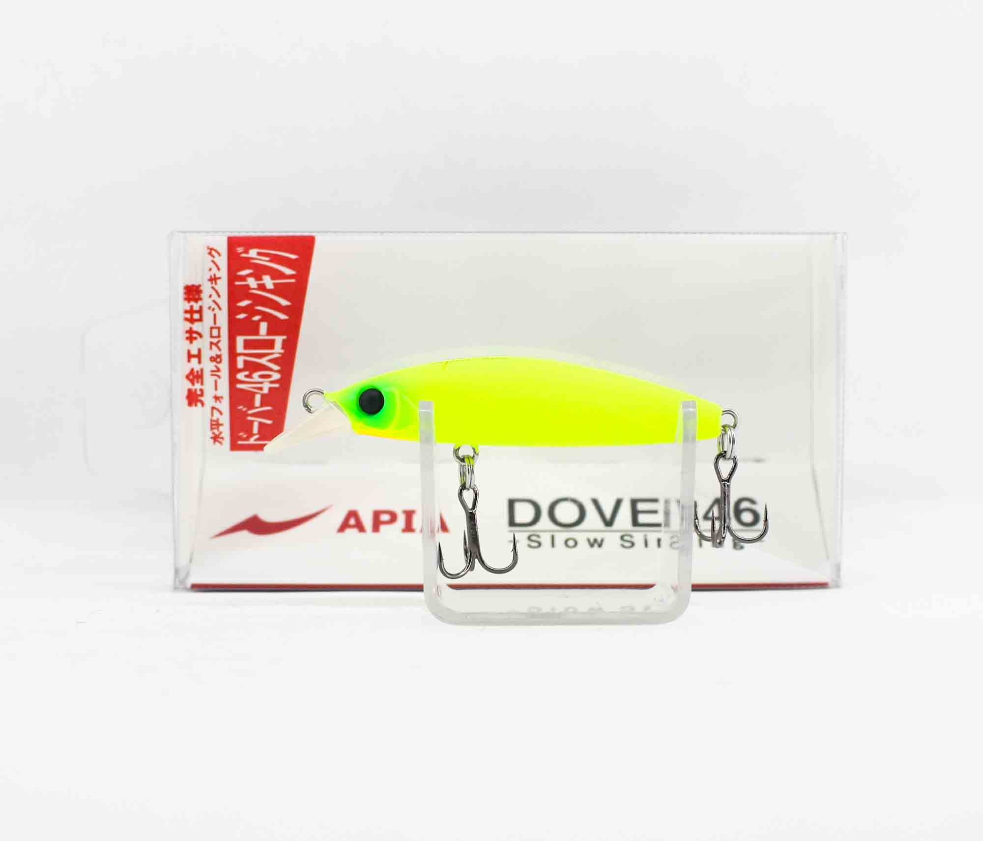Apia Dover 46 SS Sinking Lure 06 (8528)