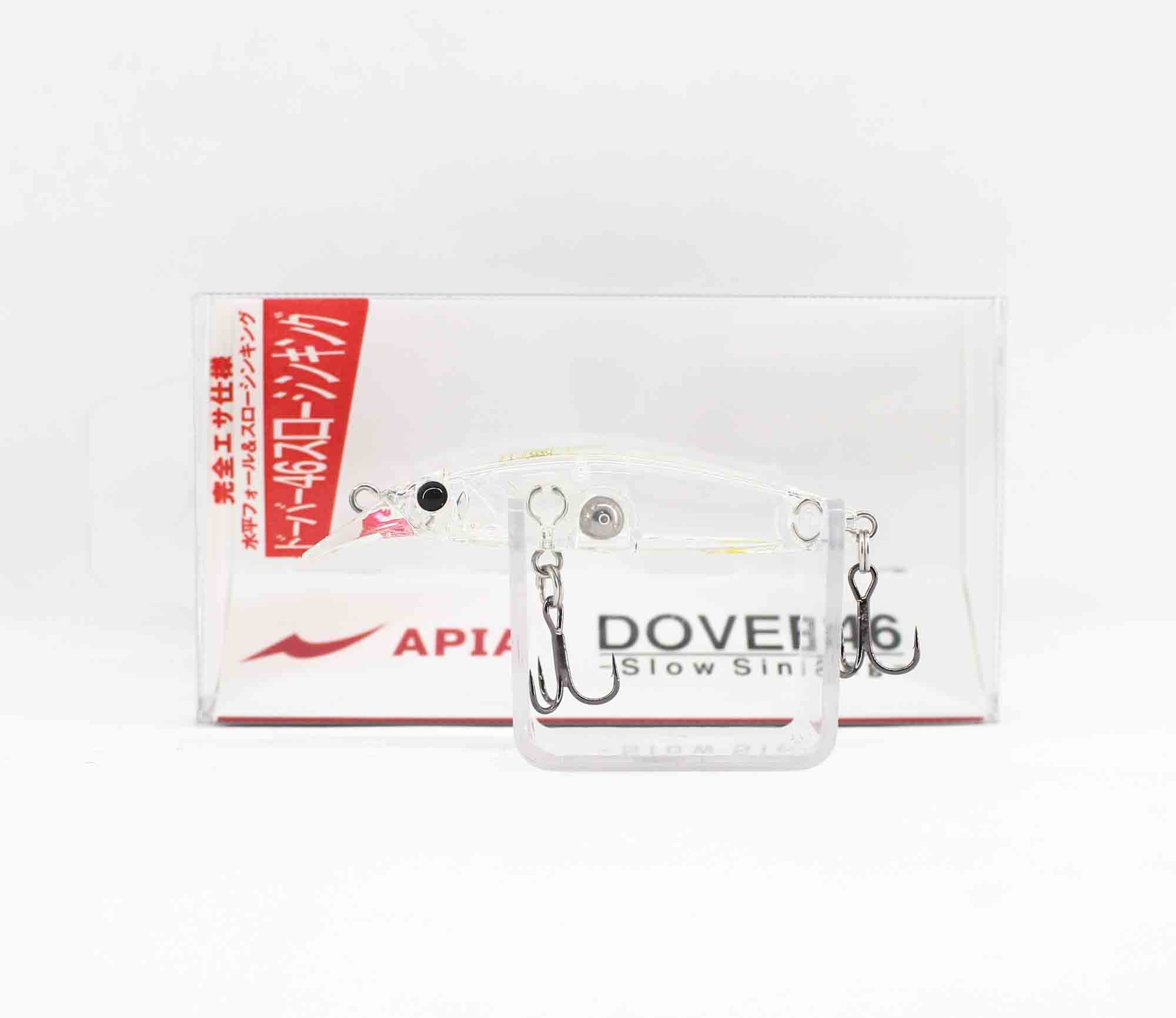Apia Dover 46 SS Sinking Lure 07 (8535)