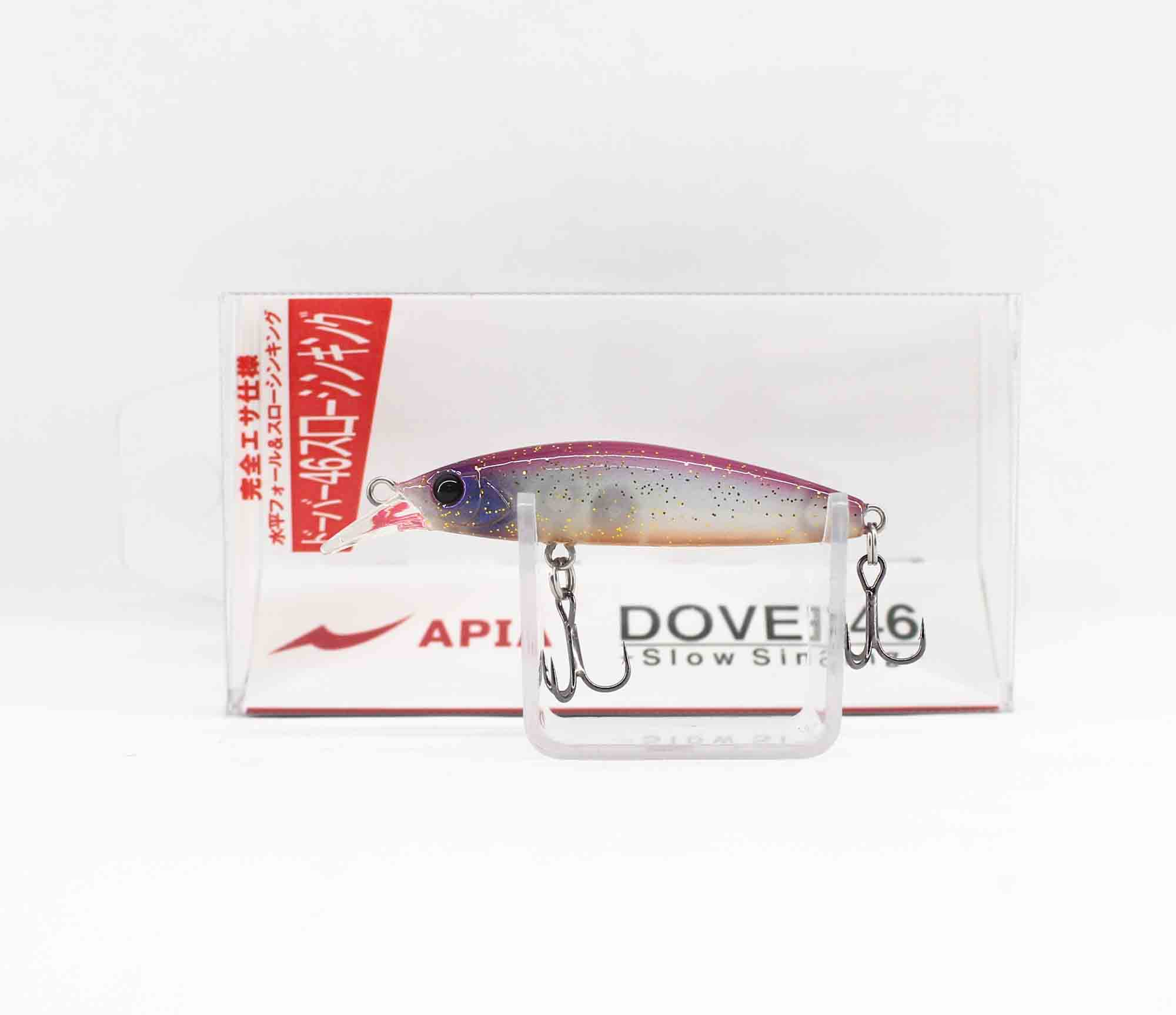 Apia Dover 46 SS Sinking Lure 09 (8559)