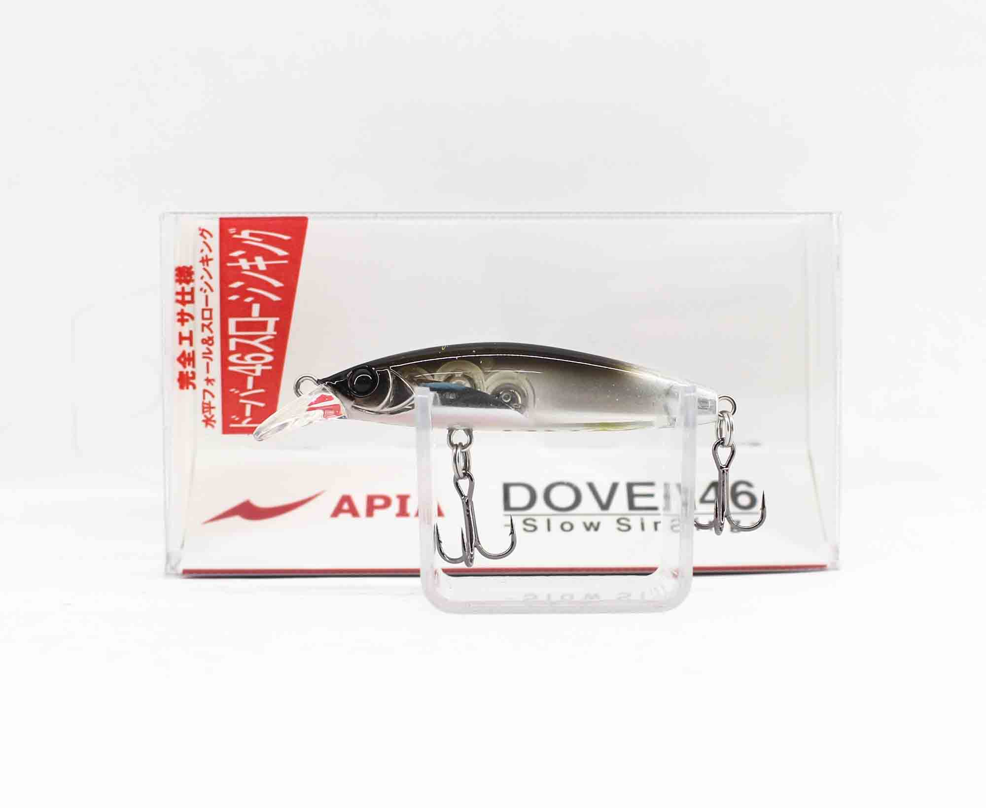 Apia Dover 46 SS Sinking Lure 11 (8573)