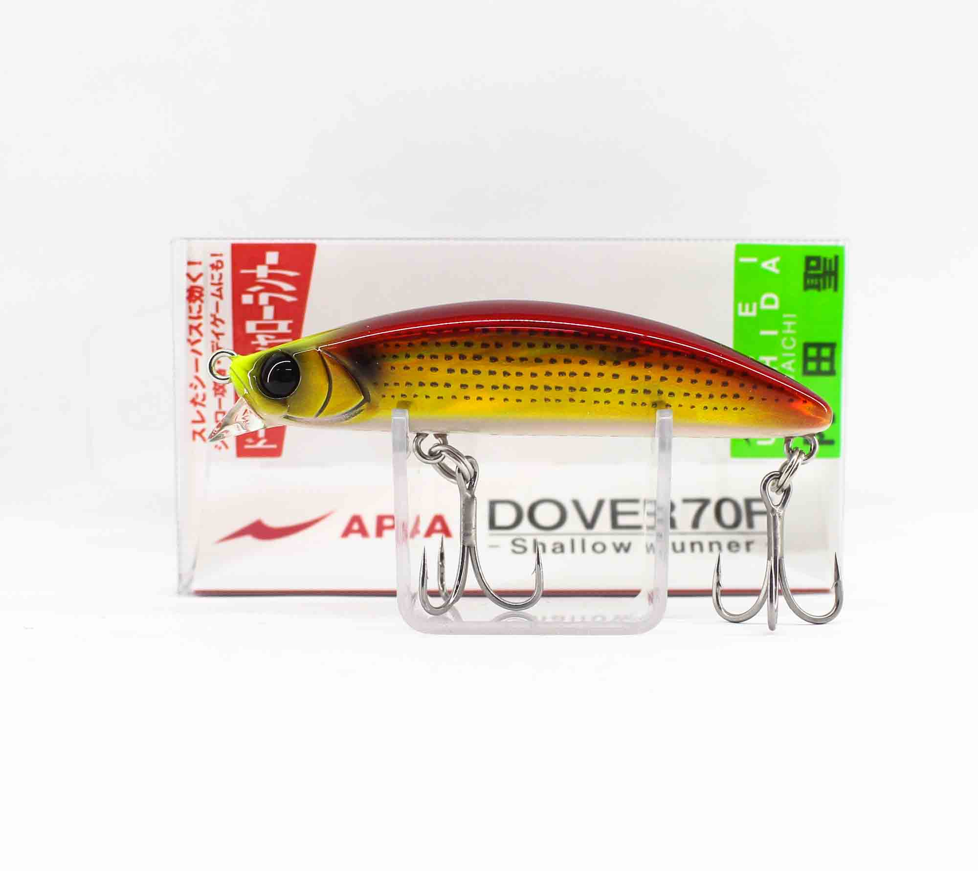 Apia Dover 70 F Floating Lure 01 (8597)