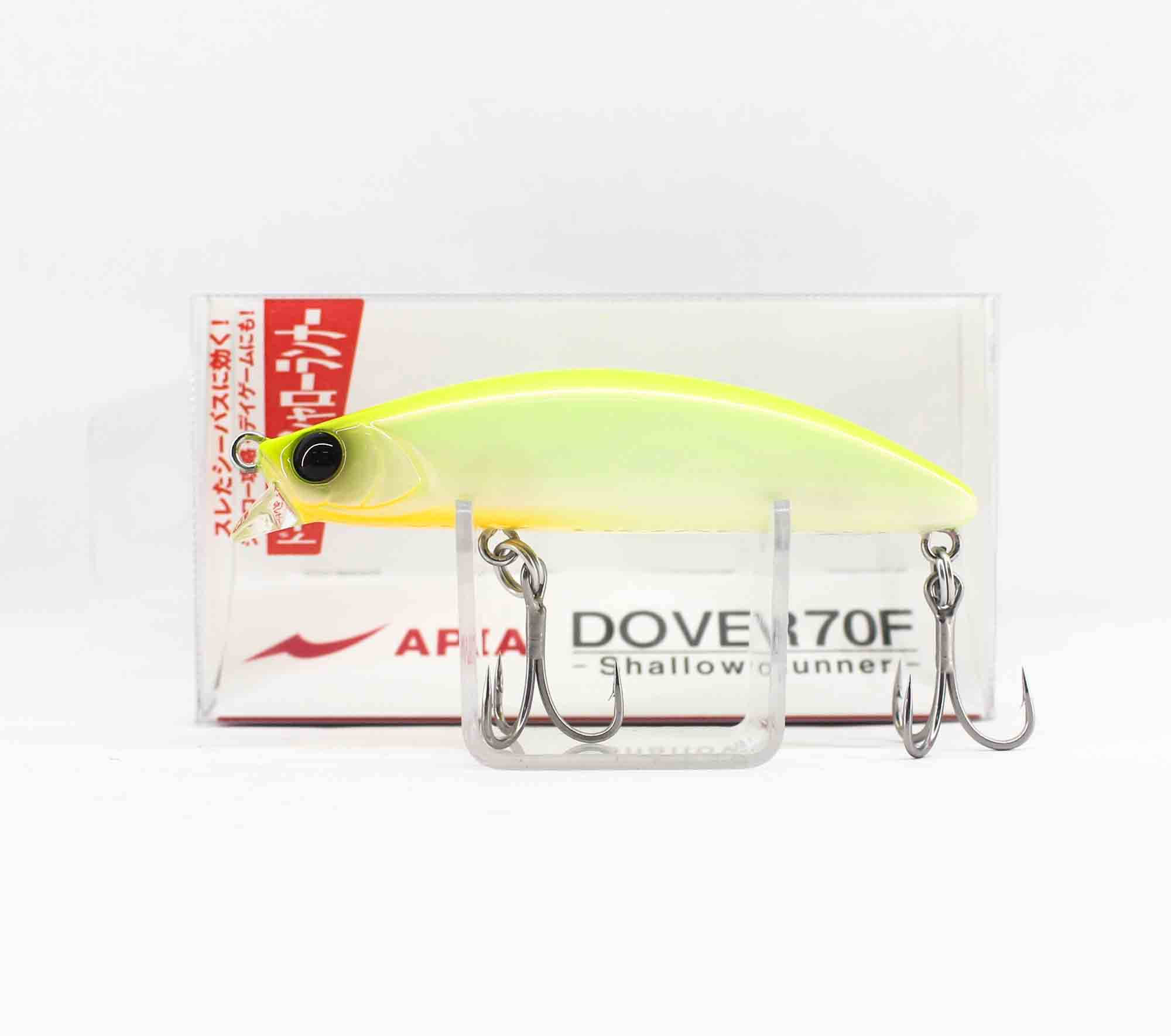 Apia Dover 70 F Floating Lure 02 (8603)
