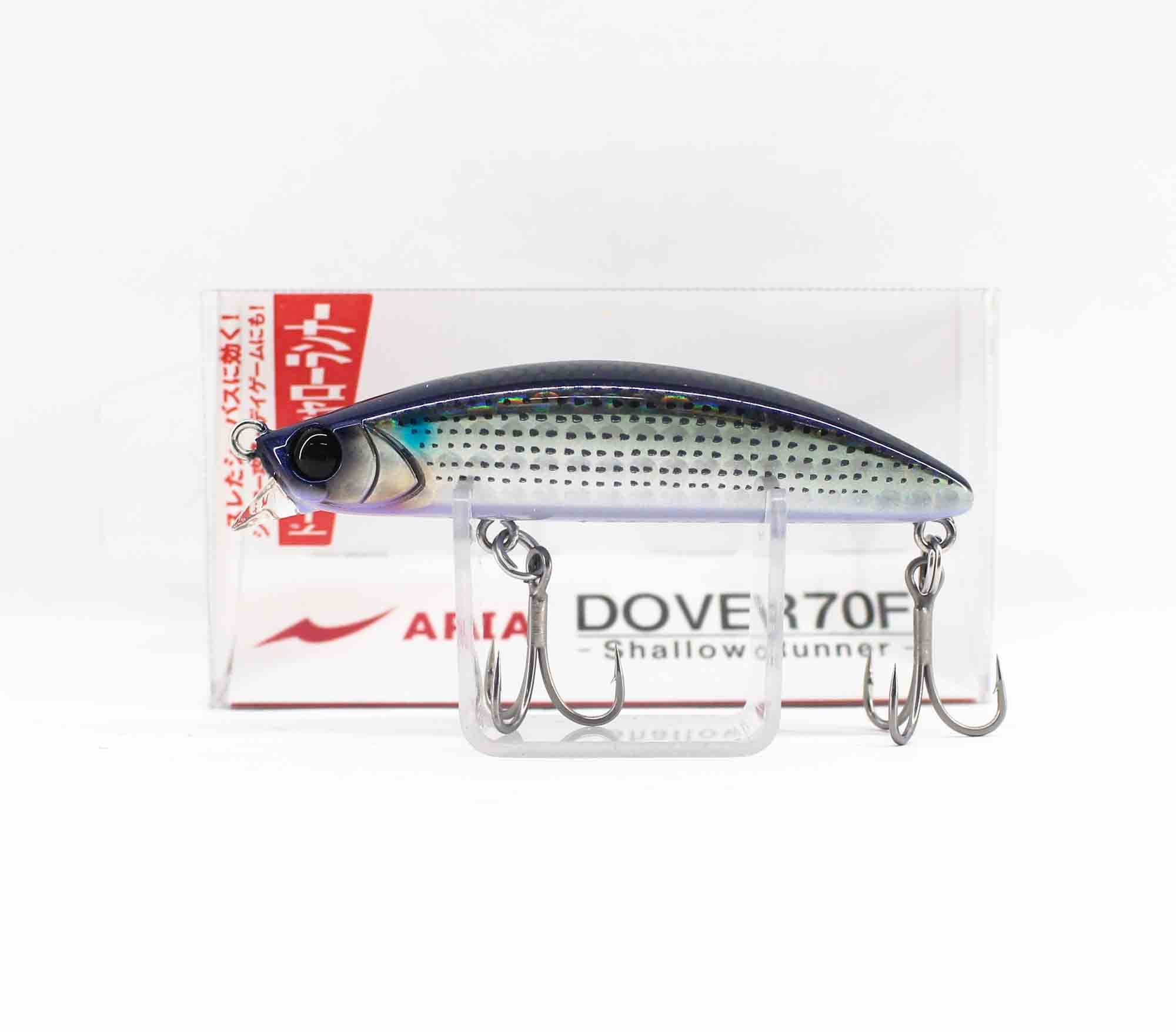 Apia Dover 70 F Floating Lure 03 (8610)