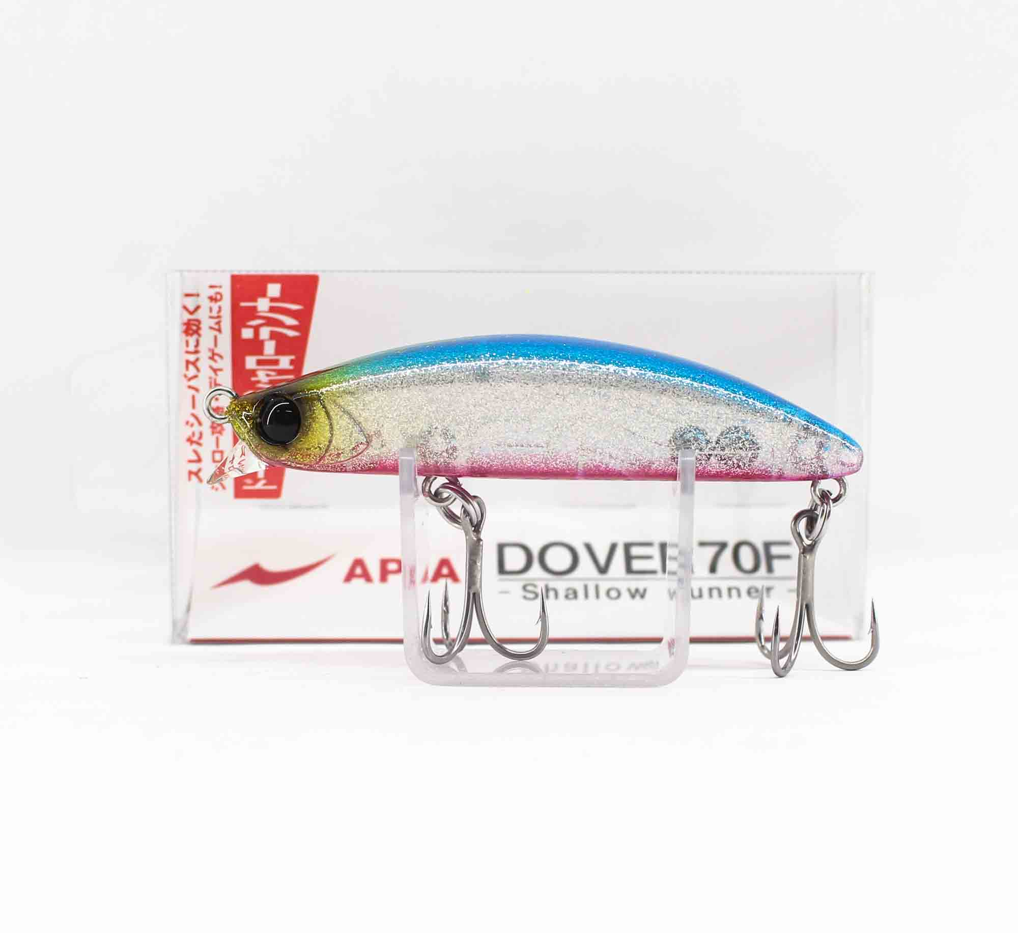 Apia Dover 70 F Floating Lure 05 (8634)