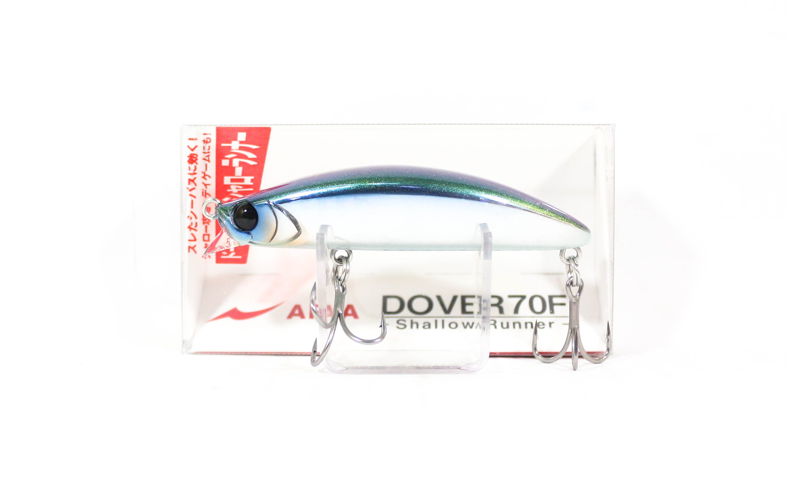Apia Dover 70 F Floating Lure 06 (8641)