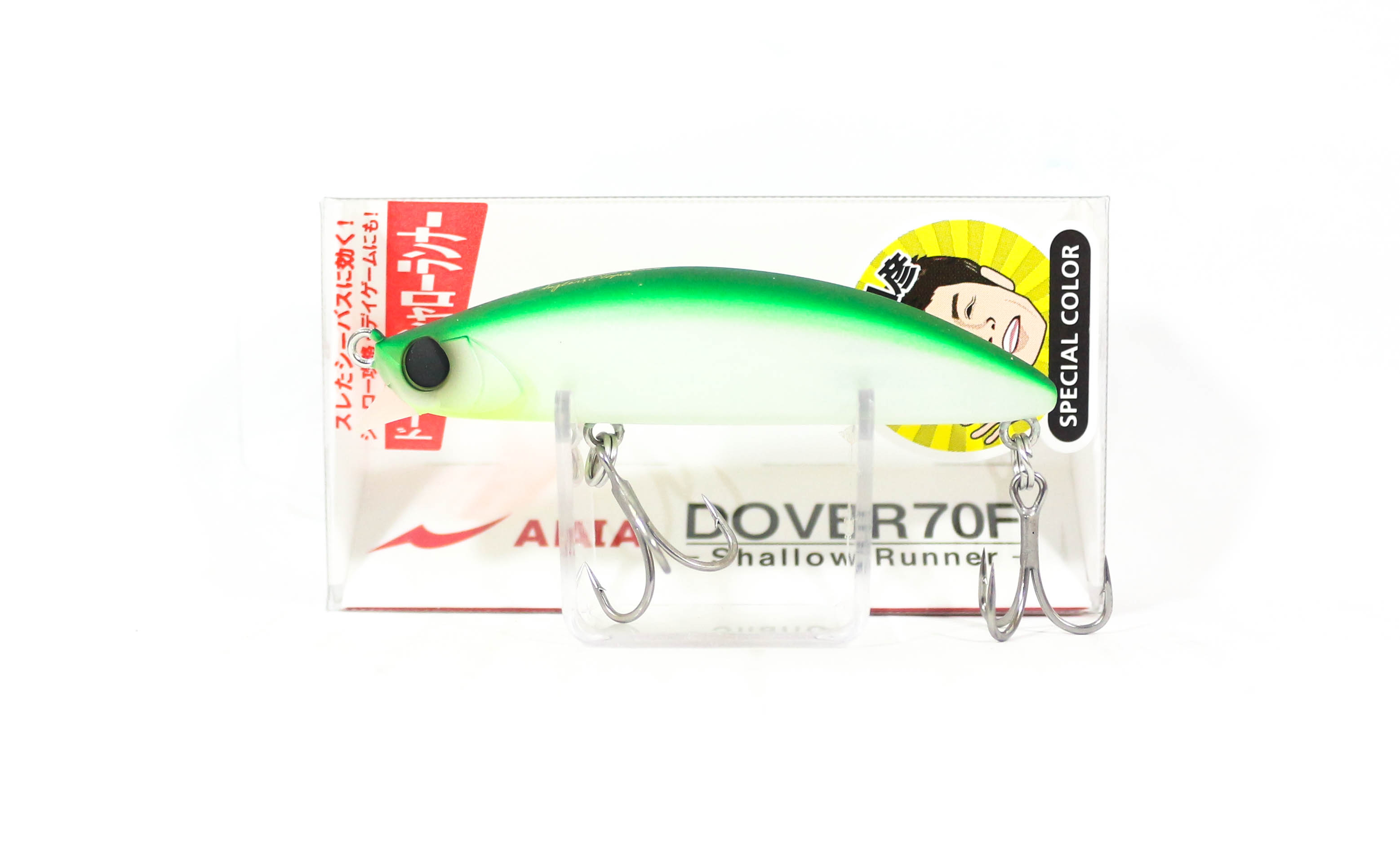 Apia Dover 70 F Floating Lure 07 (8658)