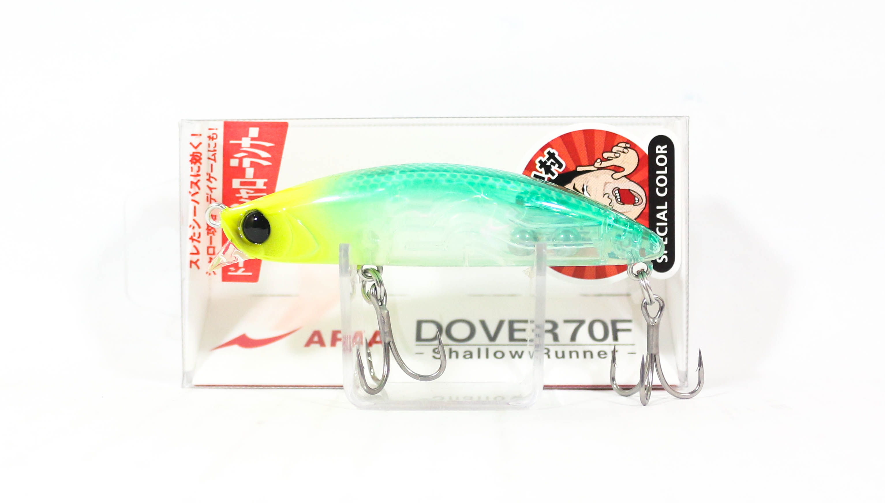 Apia Dover 70 F Floating Lure 08 (8665)