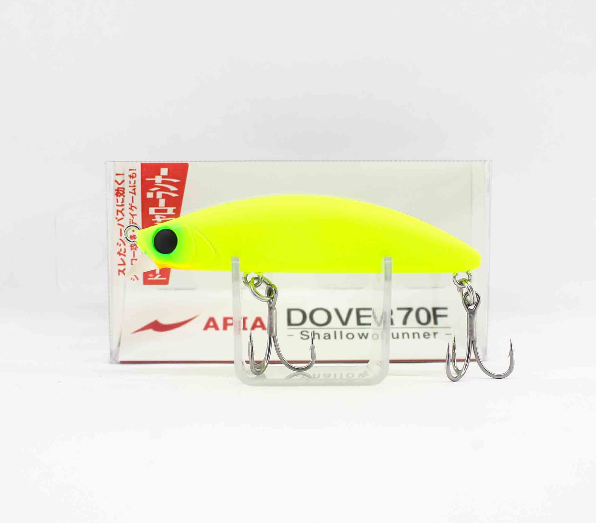 Apia Dover 70 F Floating Lure 10 (8689)