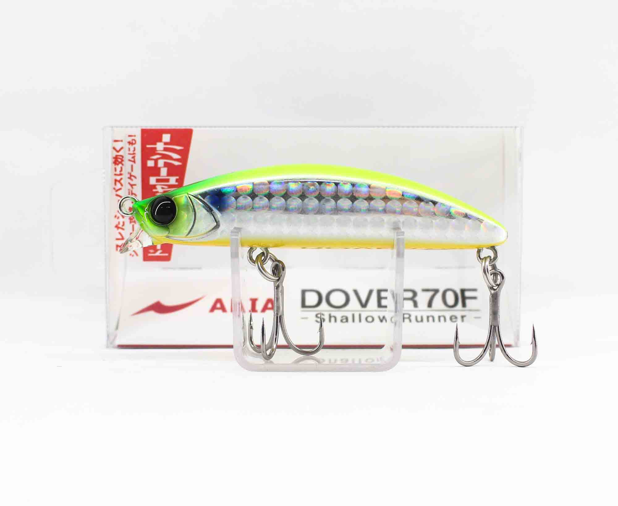 Apia Dover 70 F Floating Lure 12 (8702)