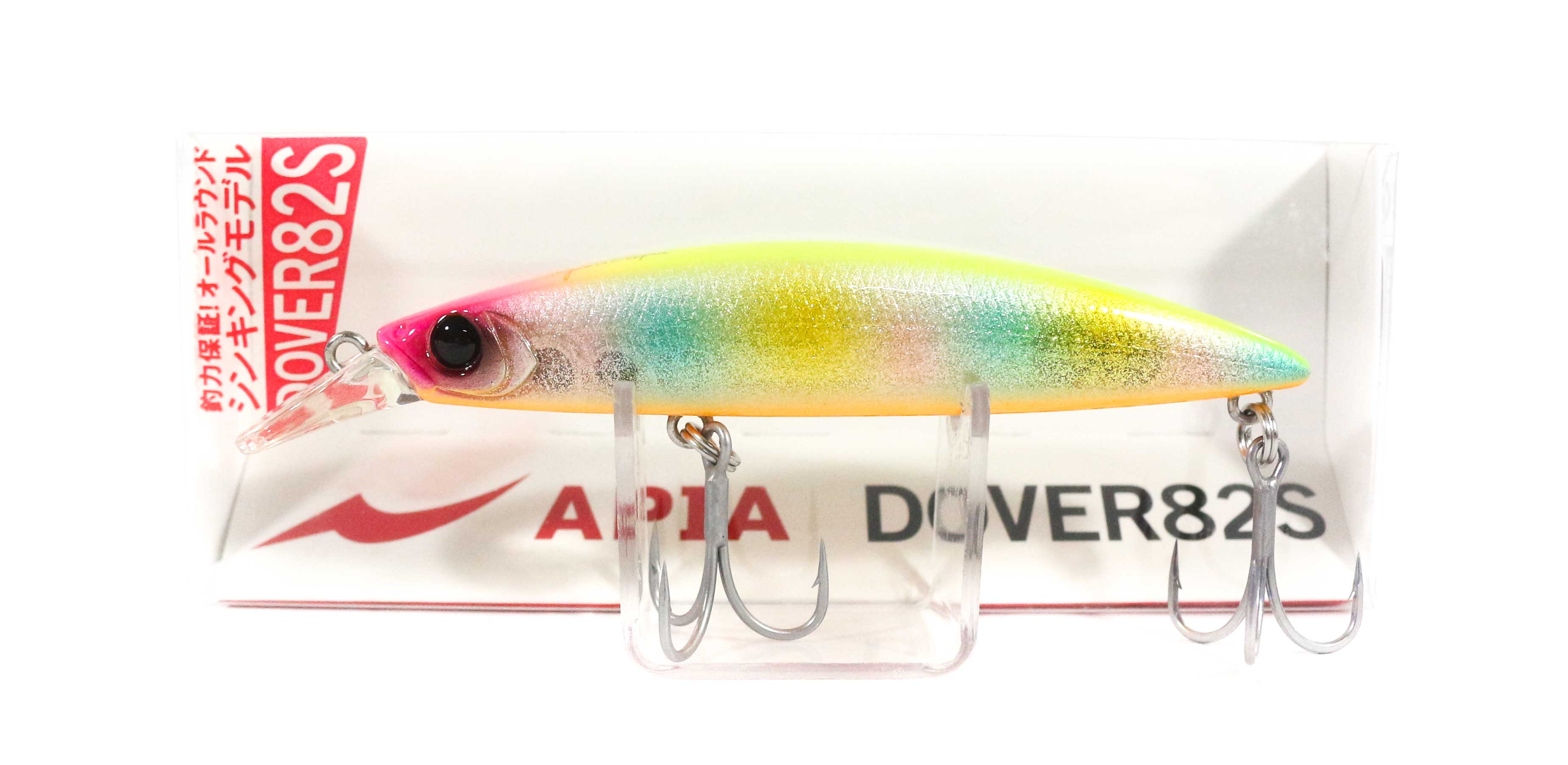 Apia Dover 82 S Sinking Lure 08 (3486)