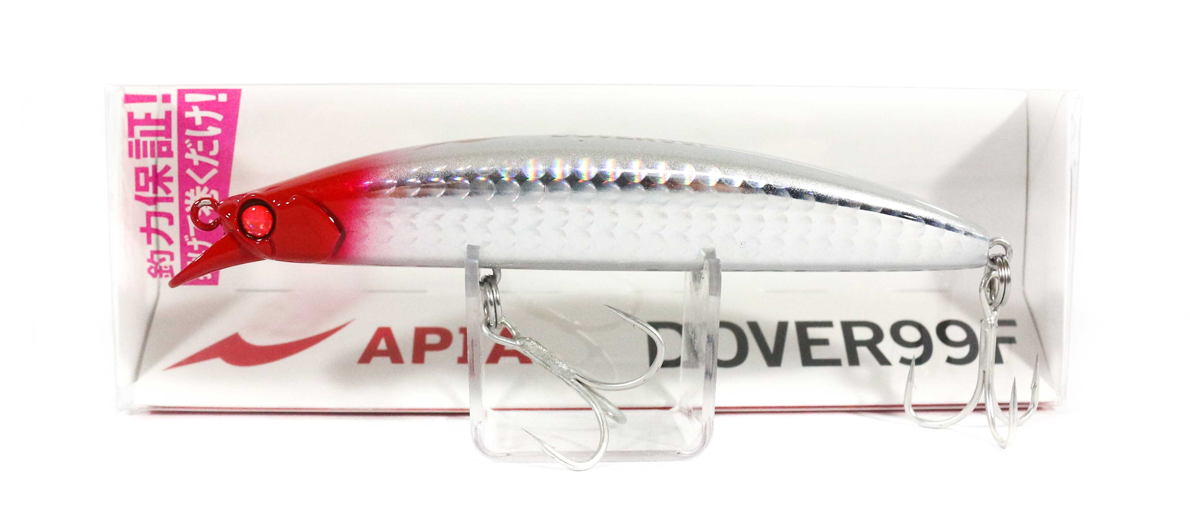 Apia Dover 99 F Floating Lure 02 (1383)