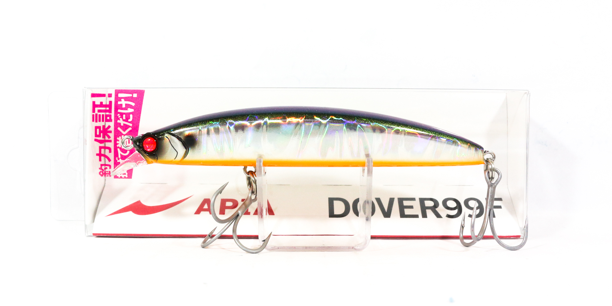 Apia Dover 99 F Floating Lure 07 (1437)