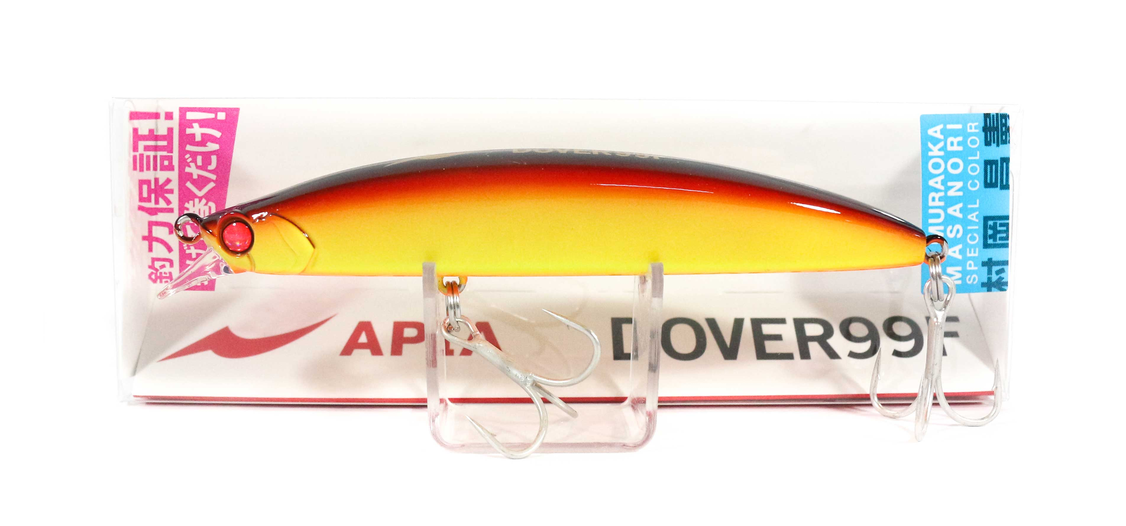 Apia Dover 99 F Floating Lure 10 (1468)