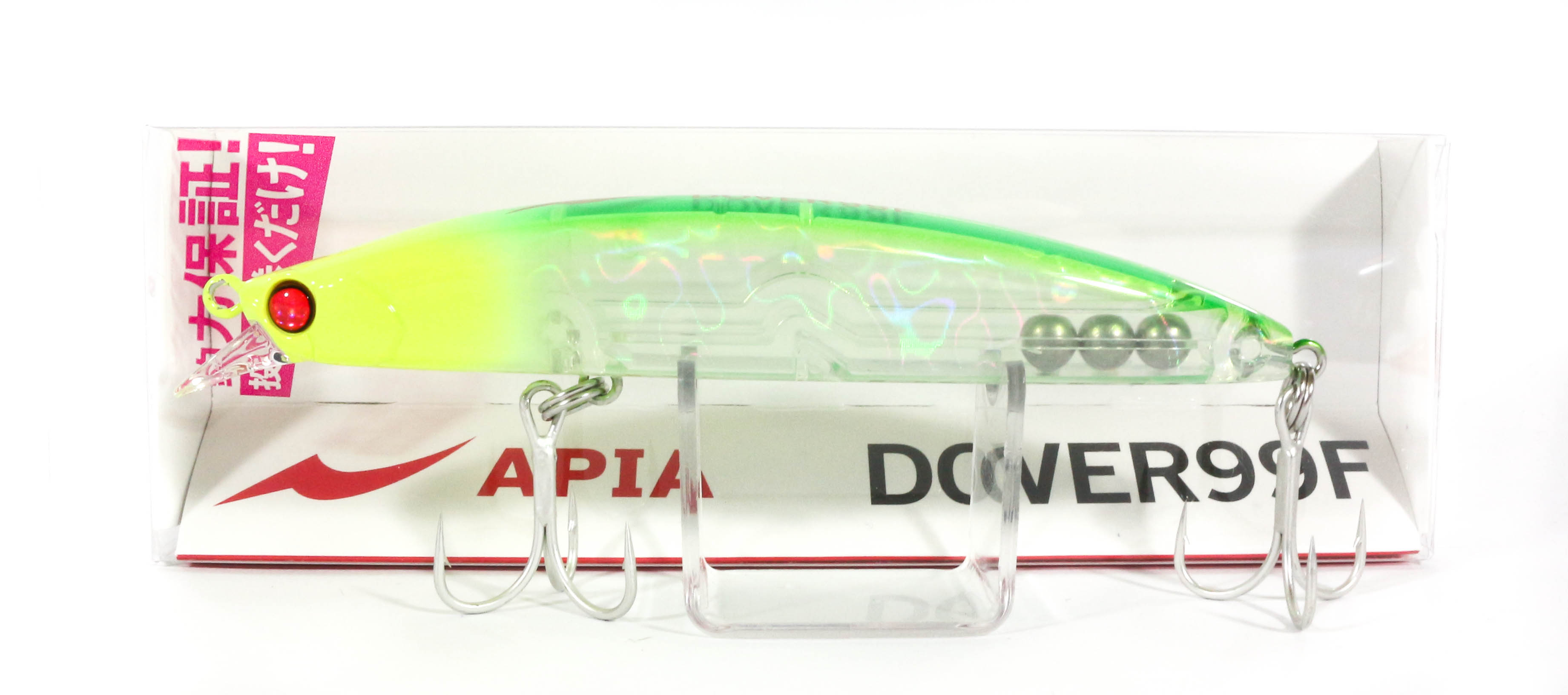 Apia Dover 99 F Floating Lure 11 (1475)