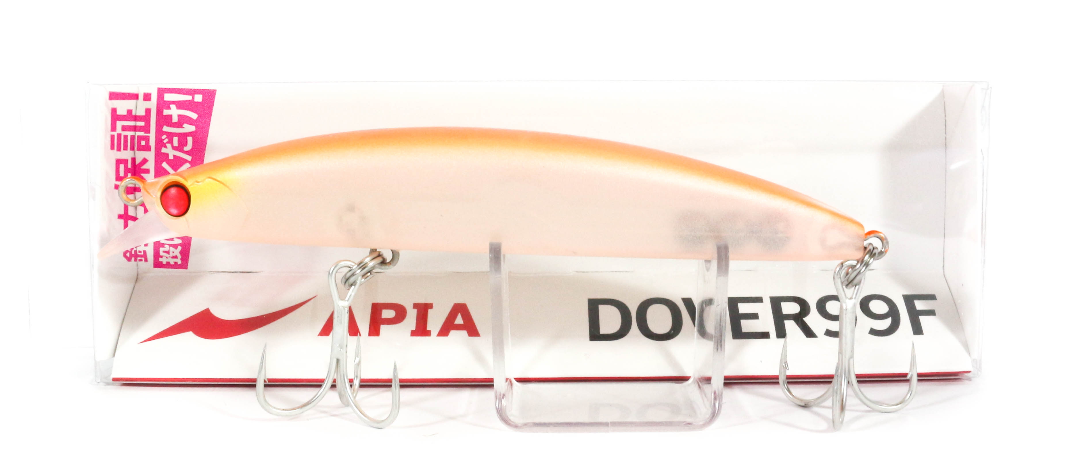 Apia Dover 99 F Floating Lure 12 (1482)