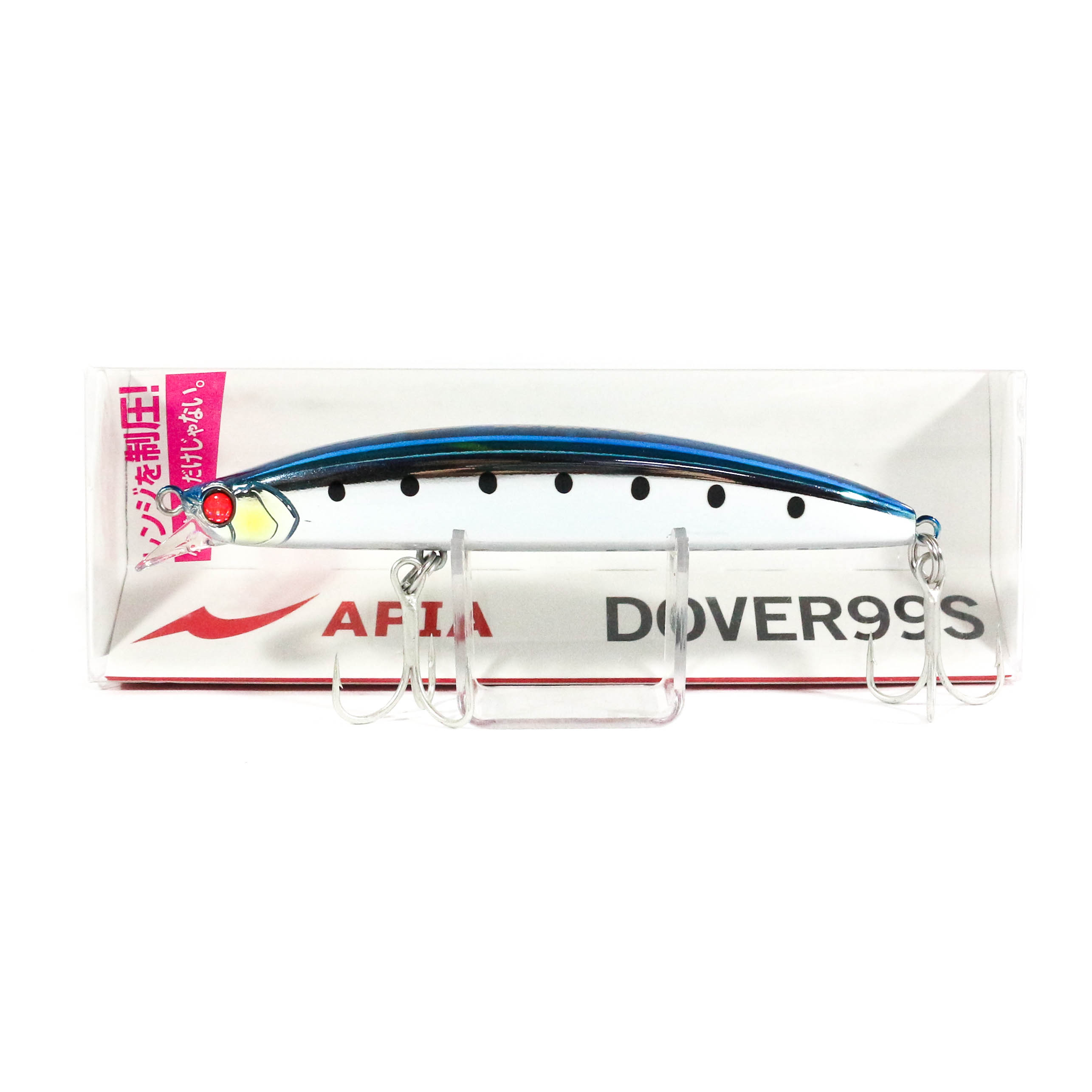 Apia Dover 99 S Sinking Lure 04 (1710)