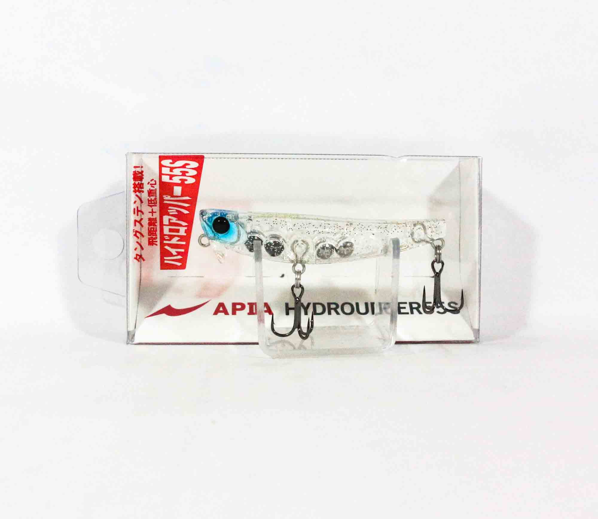 Apia Hydroupper 55S Sinking Lure 01 (6326)