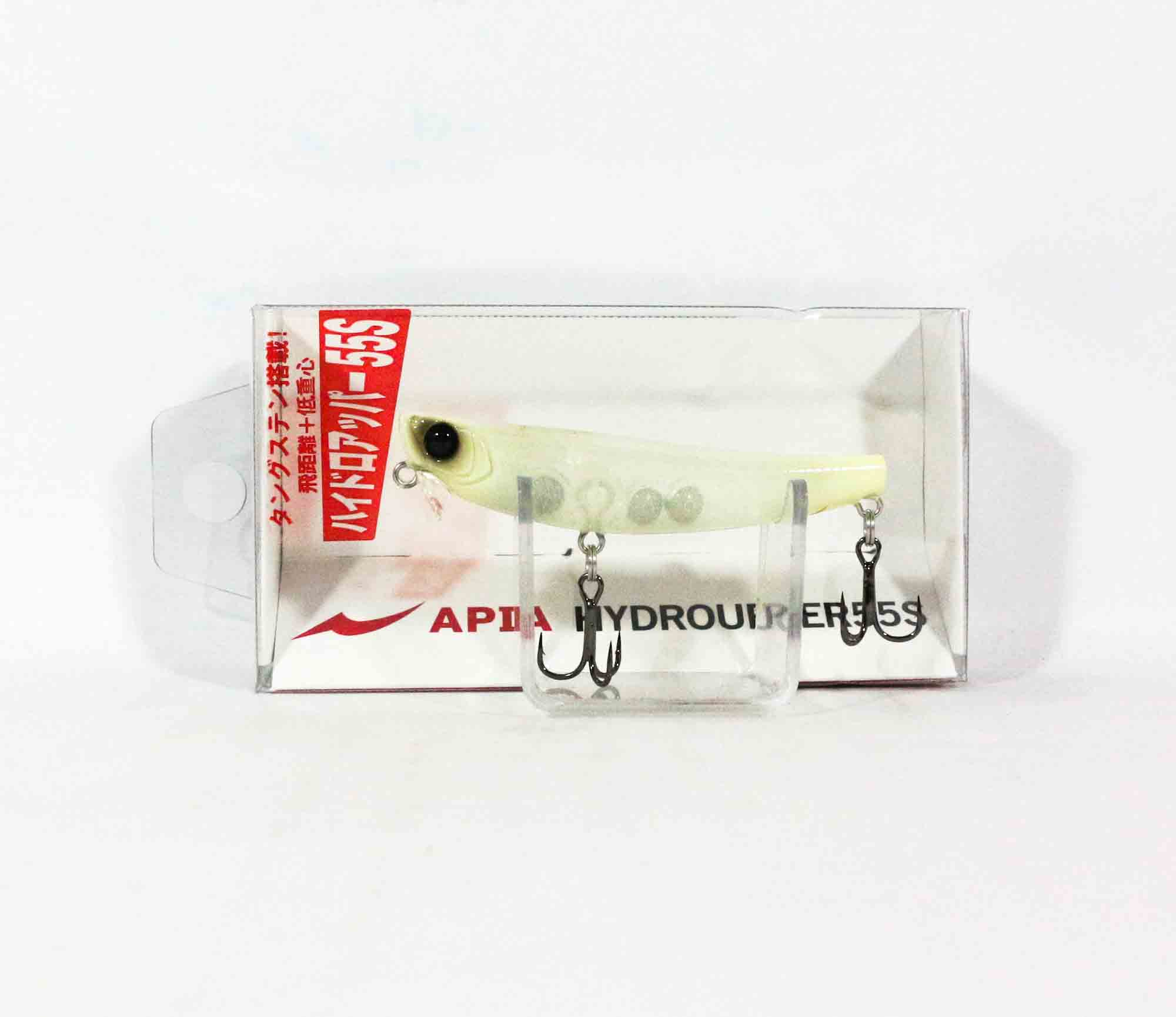 Apia Hydroupper 55S Sinking Lure 03 (6340)