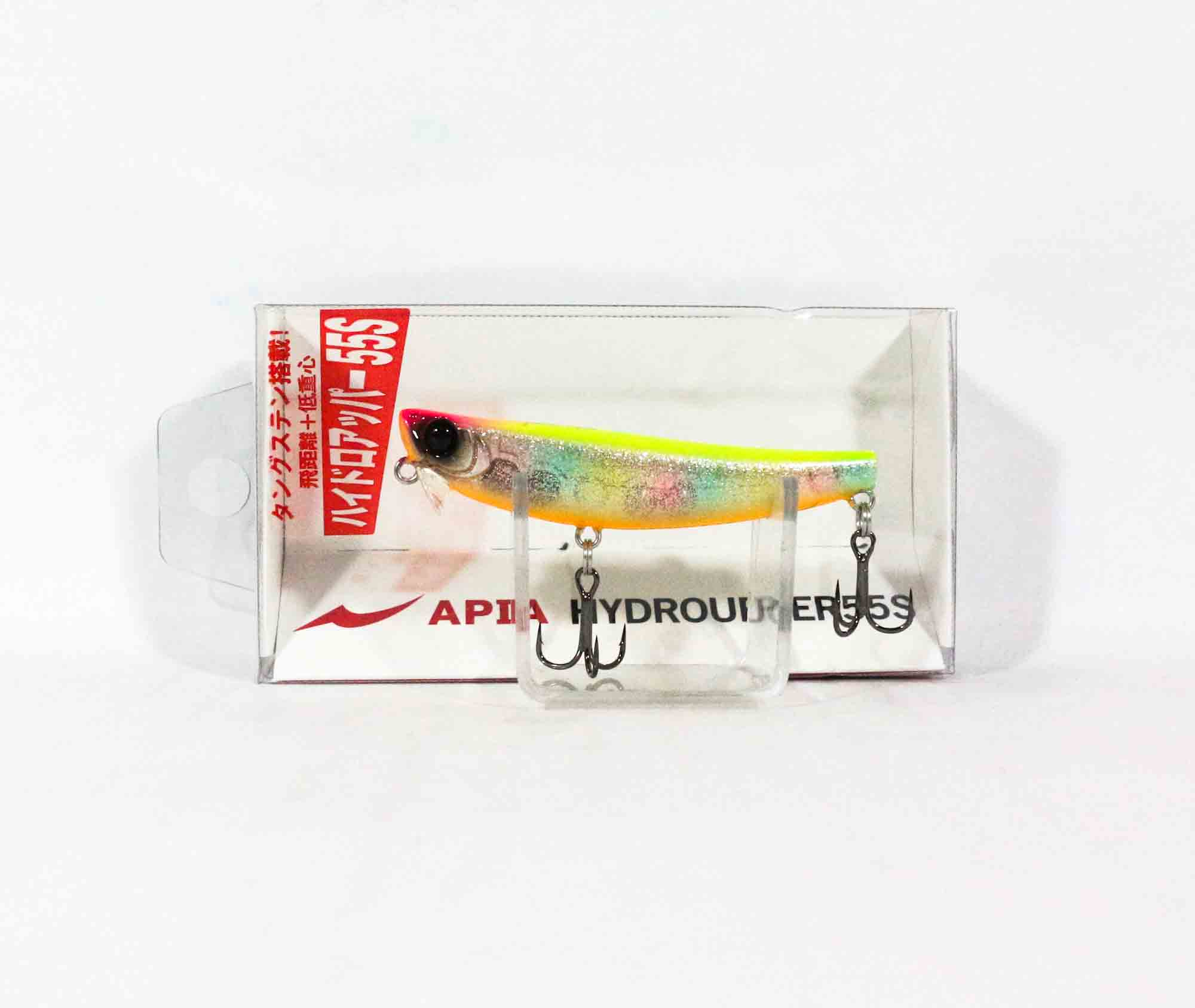 Apia Hydroupper 55S Sinking Lure 09 (6401)