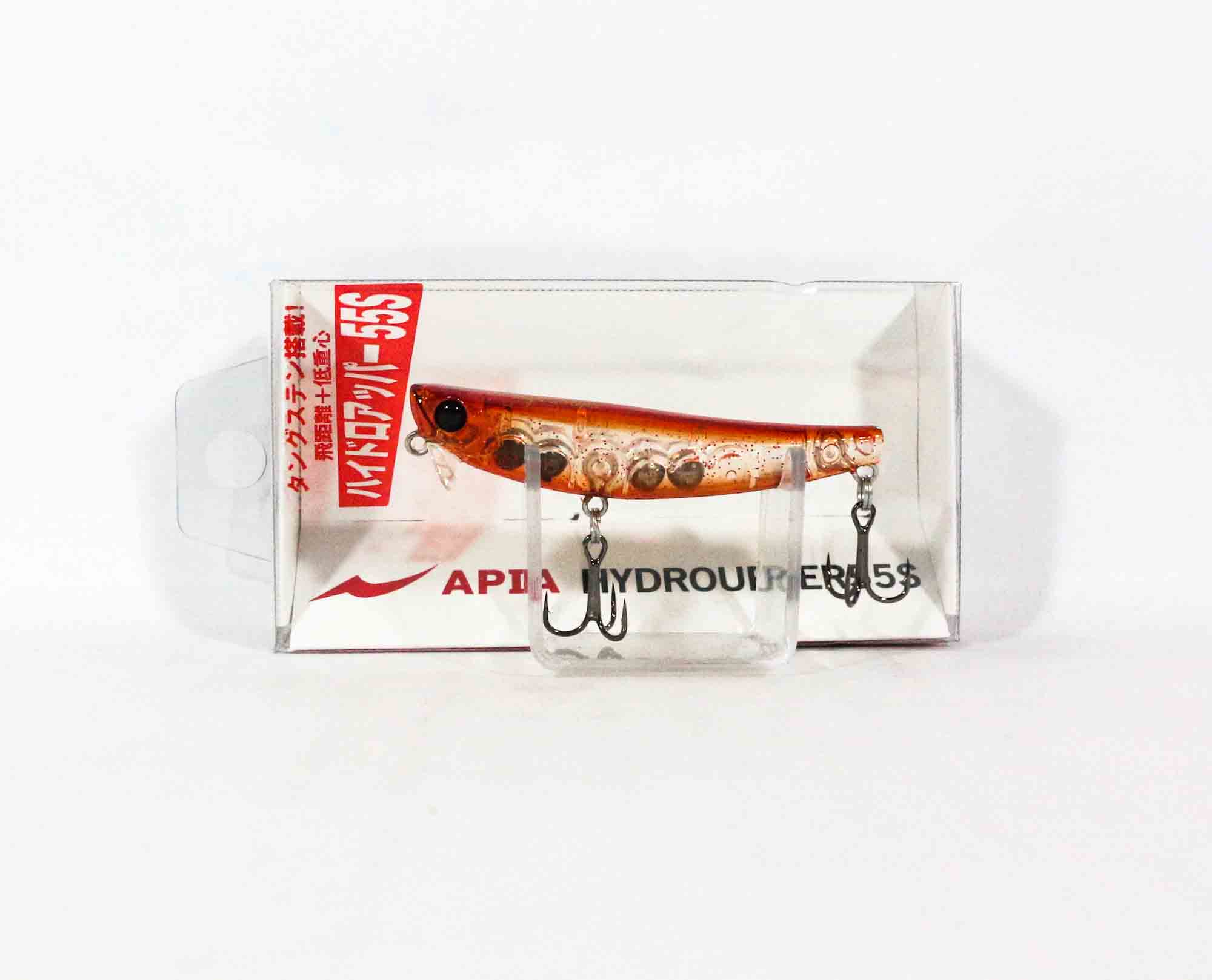 Apia Hydroupper 55S Sinking Lure 15 (9242)