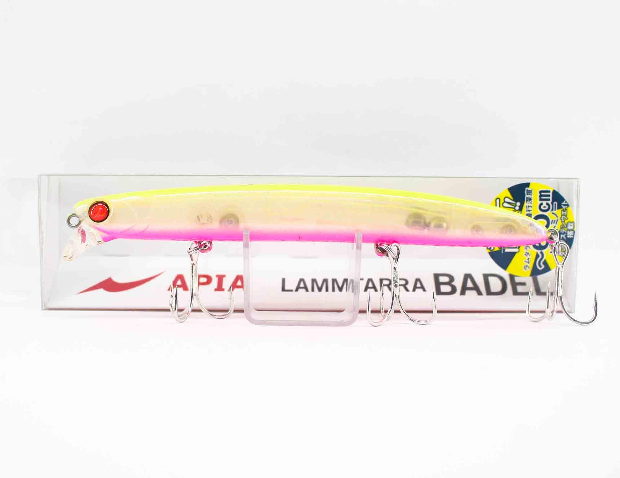 Apia Lammtarra Badel Suspend Lure 03 (5480)