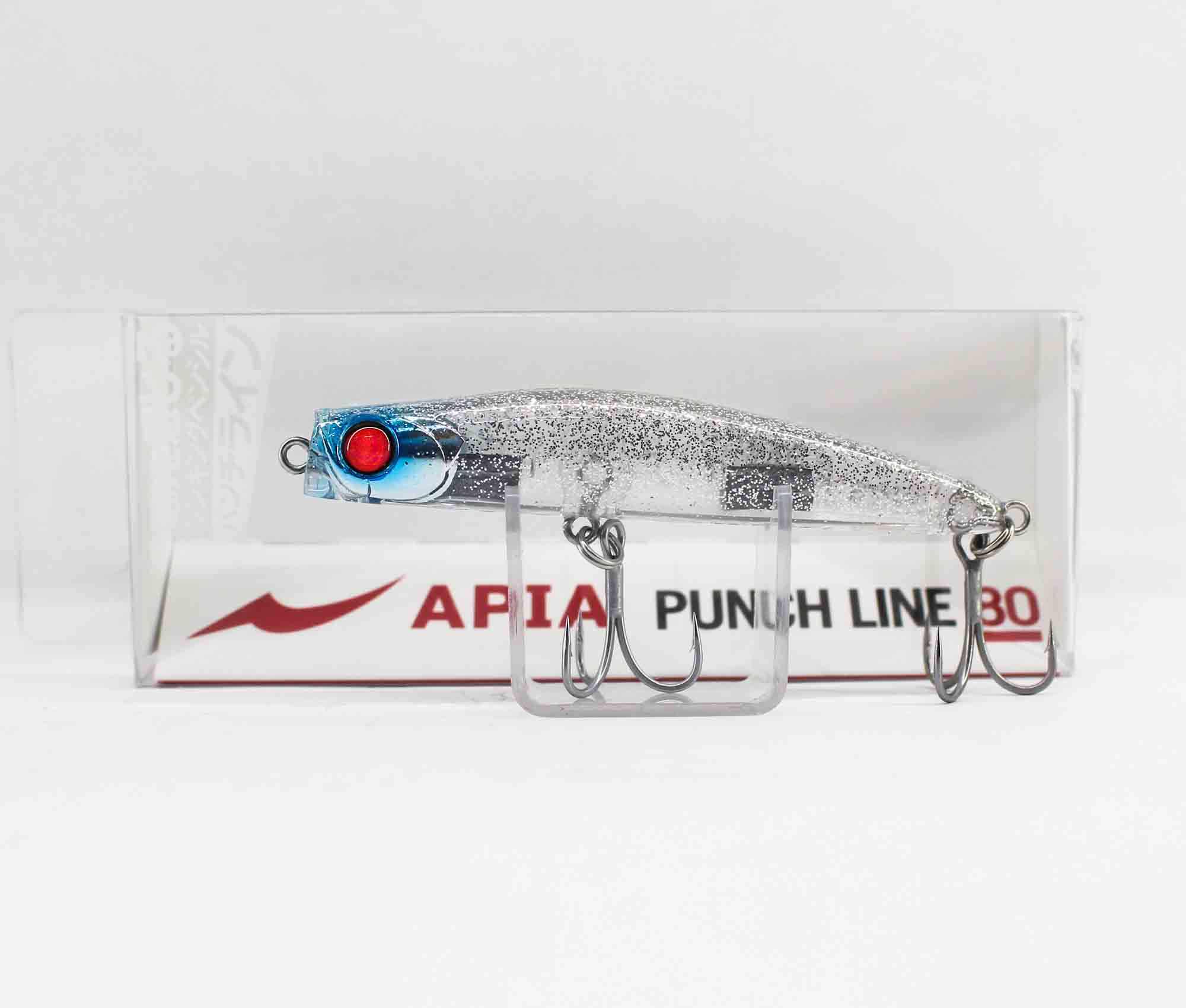 Apia Punch Line 80 Pencil Sinking Lure 19 (6463)