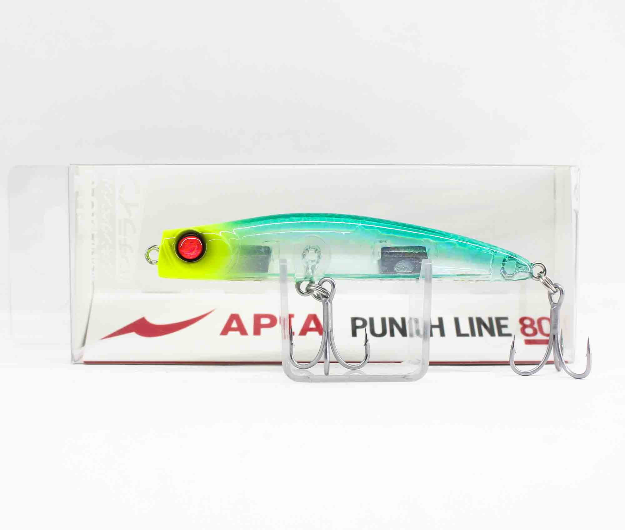 Apia Punch Line 80 Pencil Sinking Lure 20 (6470)