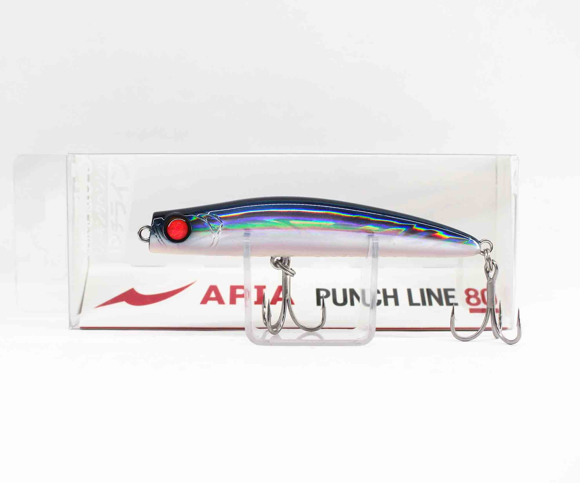 Apia Punch Line 80 Pencil Sinking Lure 21 (6487)