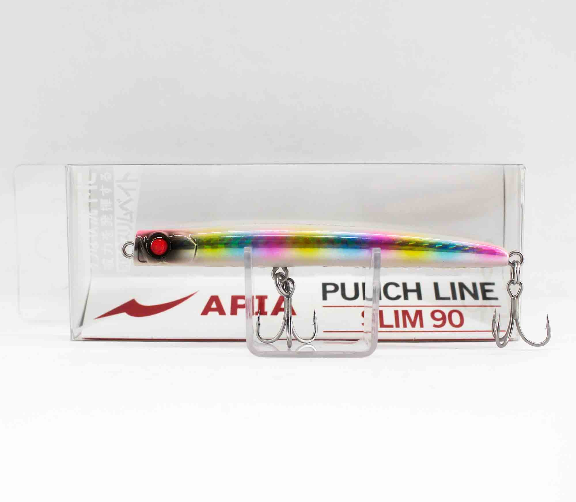 Apia Punch Line 90 Slim Sinking Pencil Lure 06 (6487)