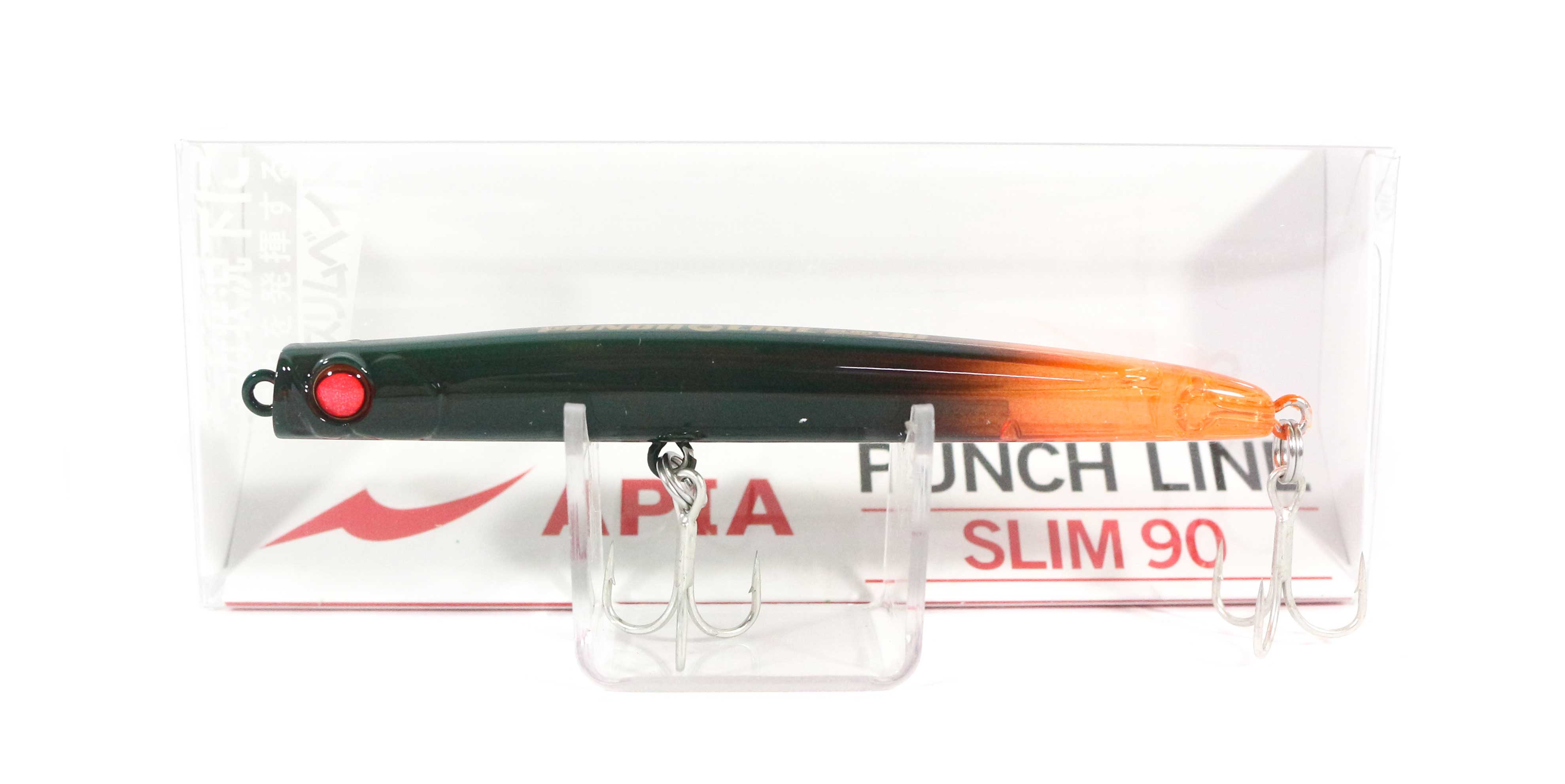 Apia Punch Line 90 Slim Sinking Pencil Lure 102 (7637)