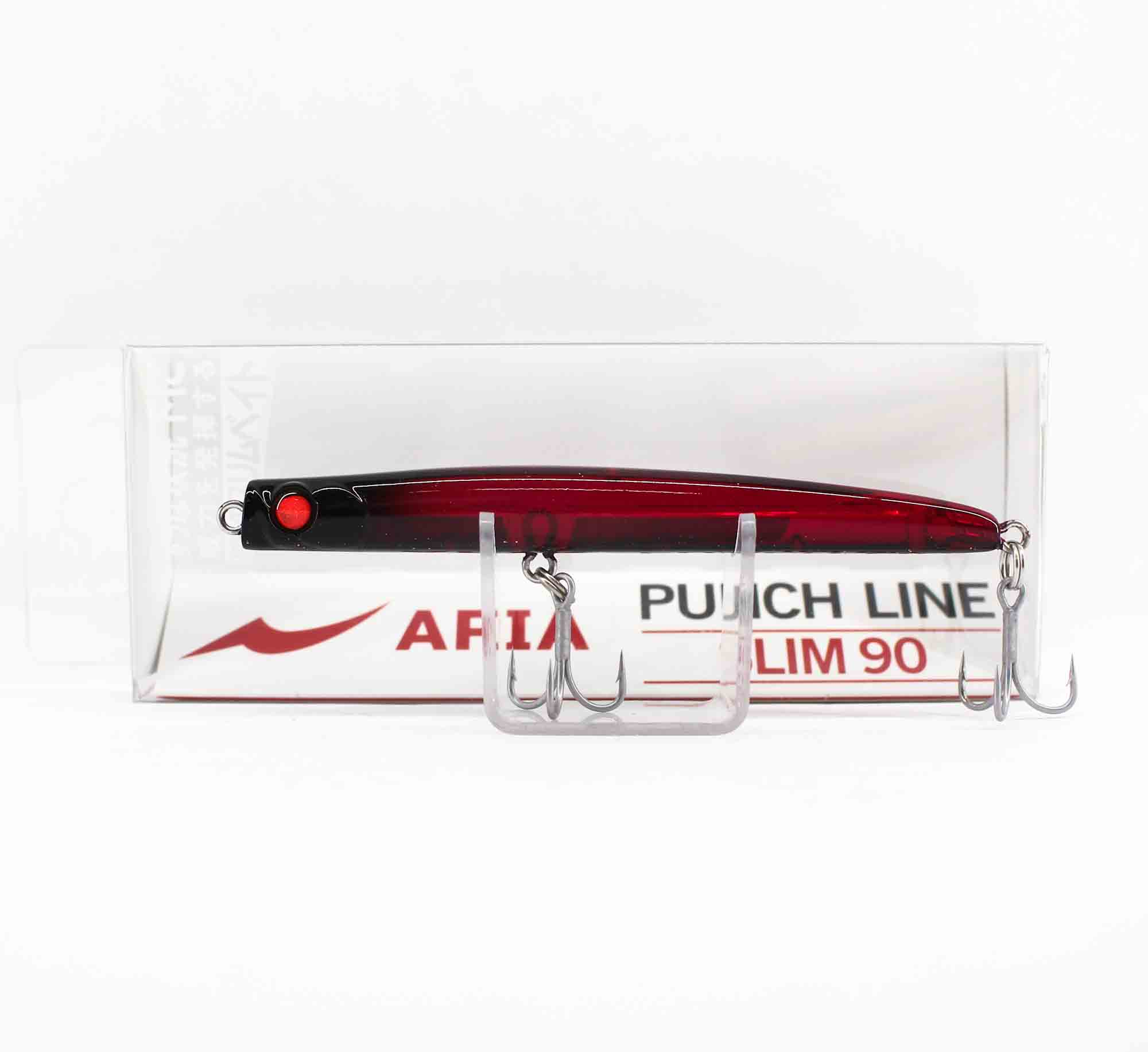 Apia Punch Line 90 Slim Sinking Pencil Lure 103 (7835)