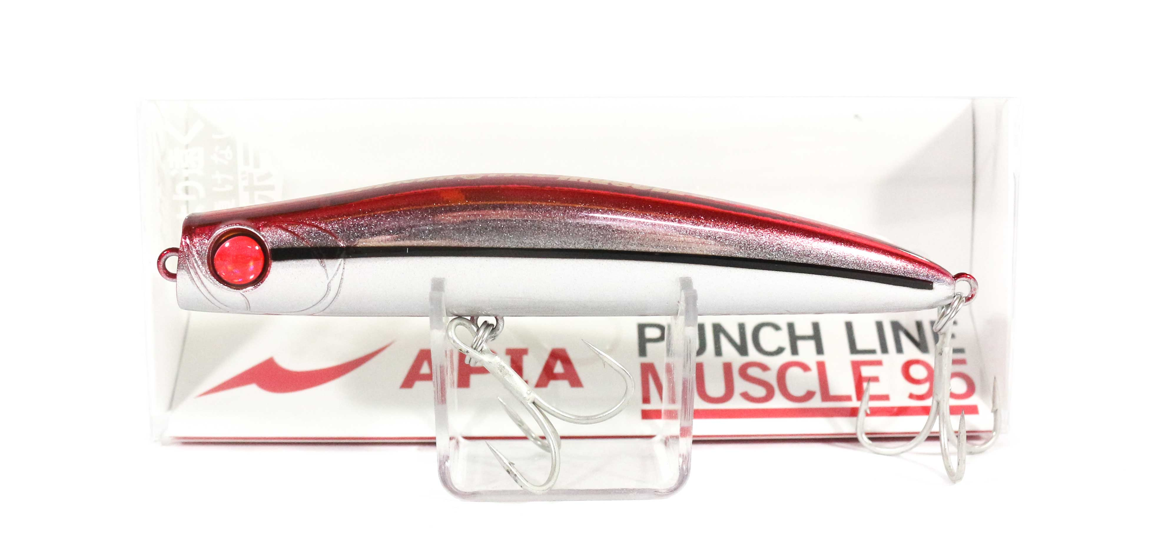 Apia Punch Line Muscle 95 Pencil Sinking Lure 11 (7941)