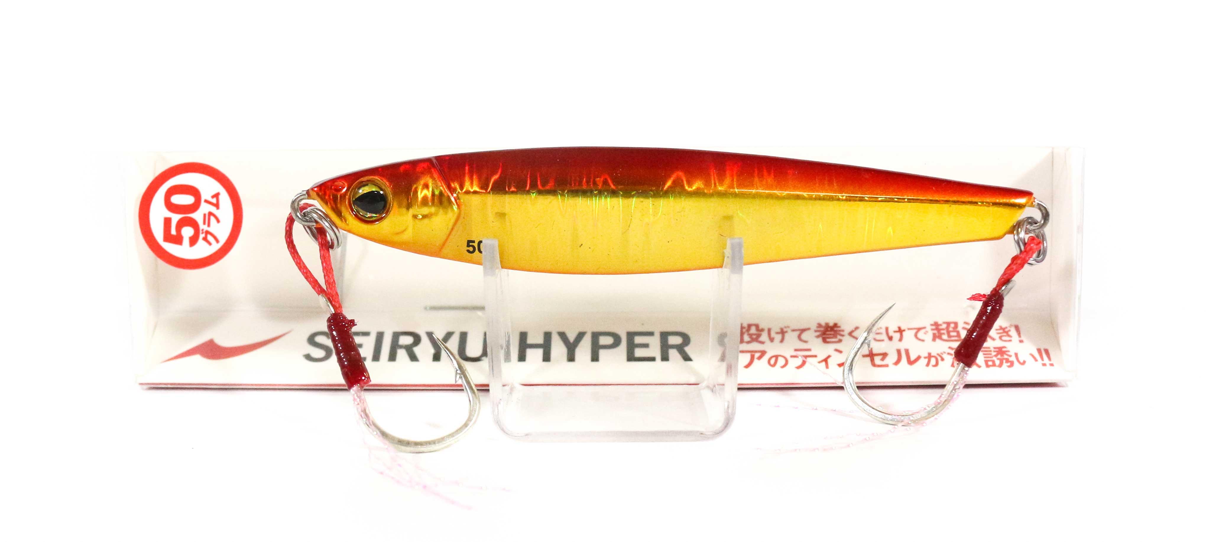 Sale Apia Metal Jig Seiryu Hyper 50 grams 05 (2748)