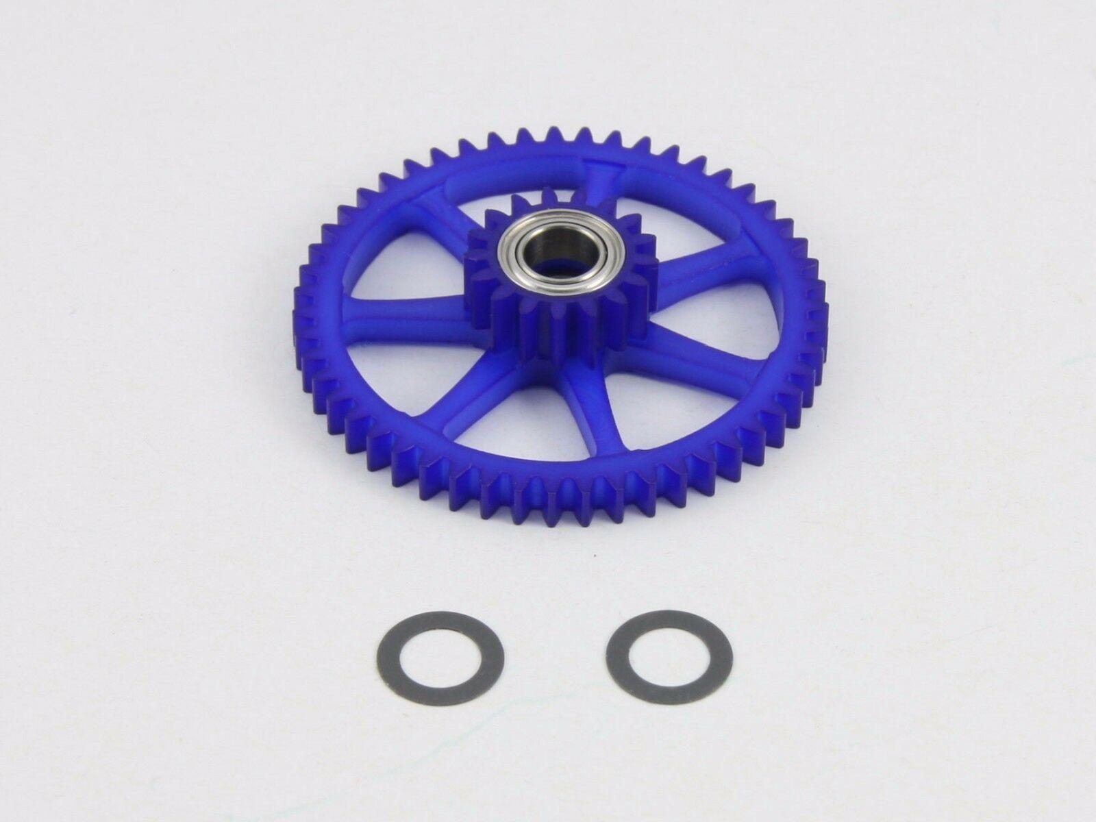 Avail Cogwheel 5152 Blue (1651)