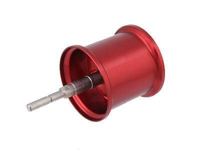 Avail Microcast spool Red 2520R (7296)