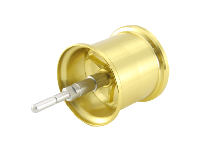Avail Microcast spool Champgane Gold 2520R (1446)