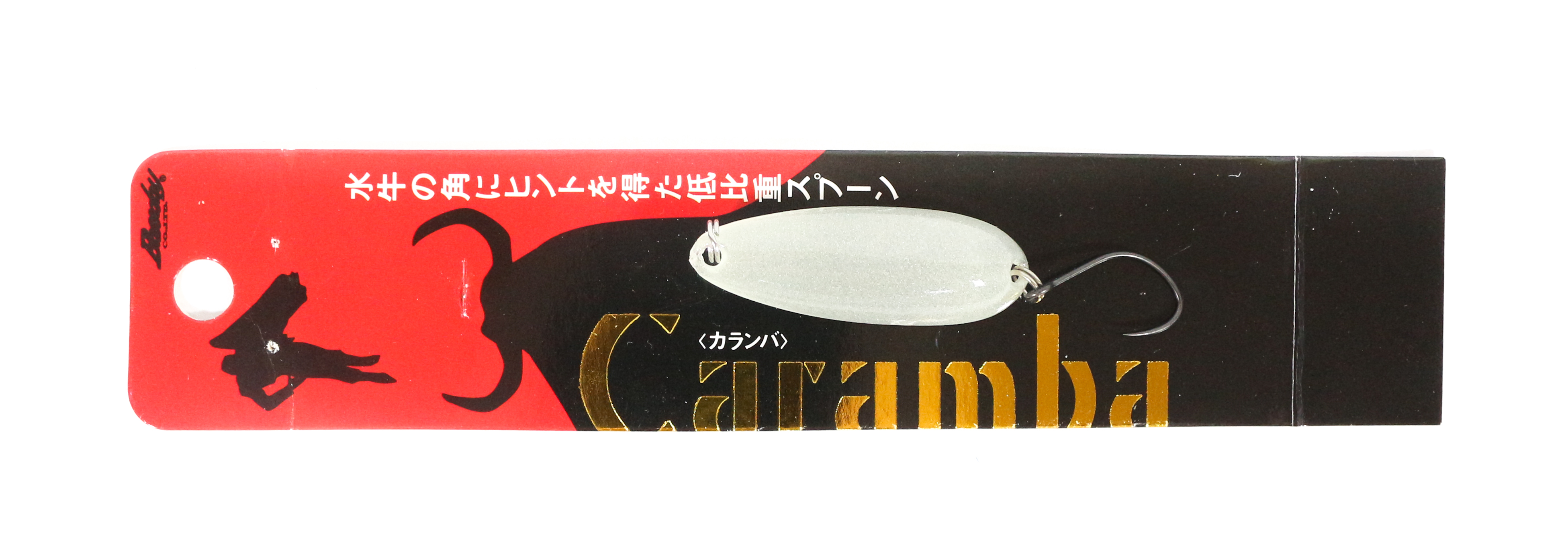 Sale Bassday Caramba 40 Spoon 2.4 grams 109 (5095)